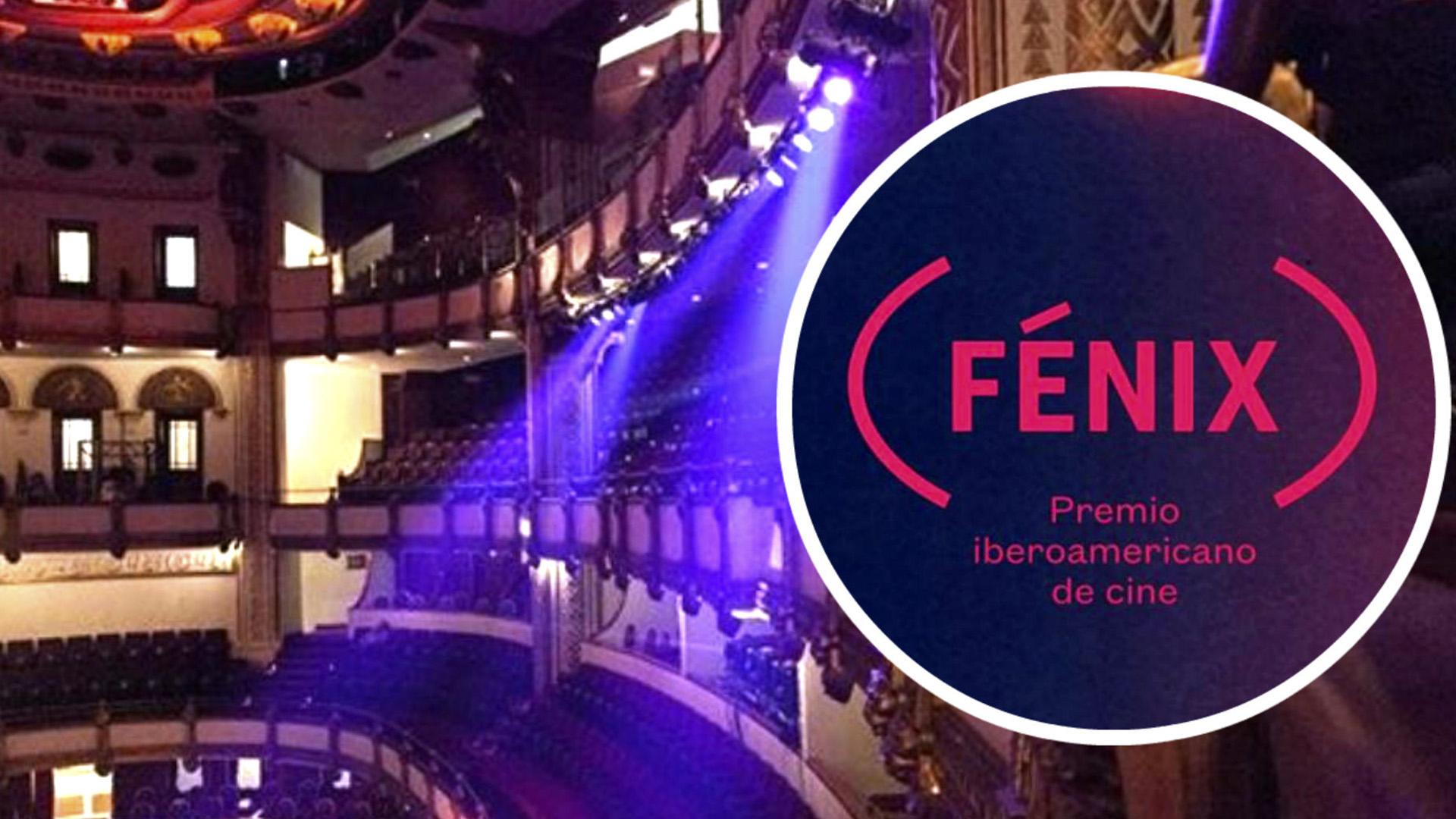 Lo mejor de la industria del entretenimiento iberoamericano se reunió en los premios Fénix (Twitter Premios Fénix)