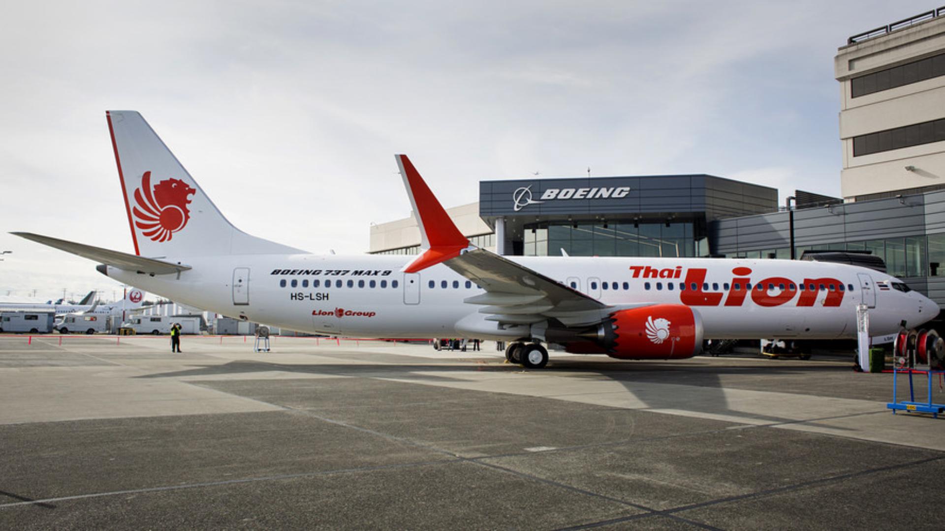 La desgracia de Lion Air en Indonesia fue la más horrible en cantidad de fallecidos para un aeroplano de la familia setecientos treinta y siete