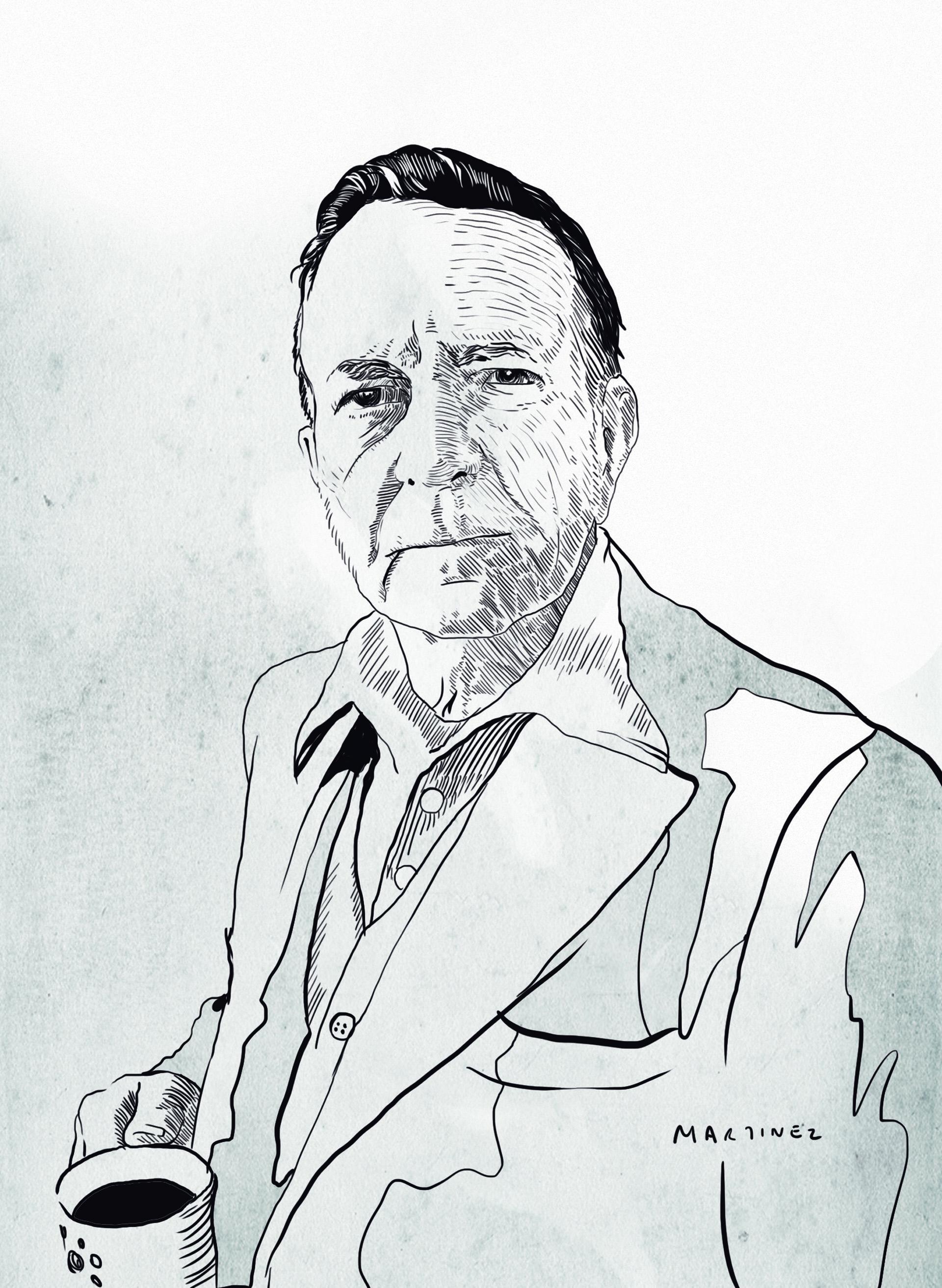 Ilustración: Juan Pablo Martínez