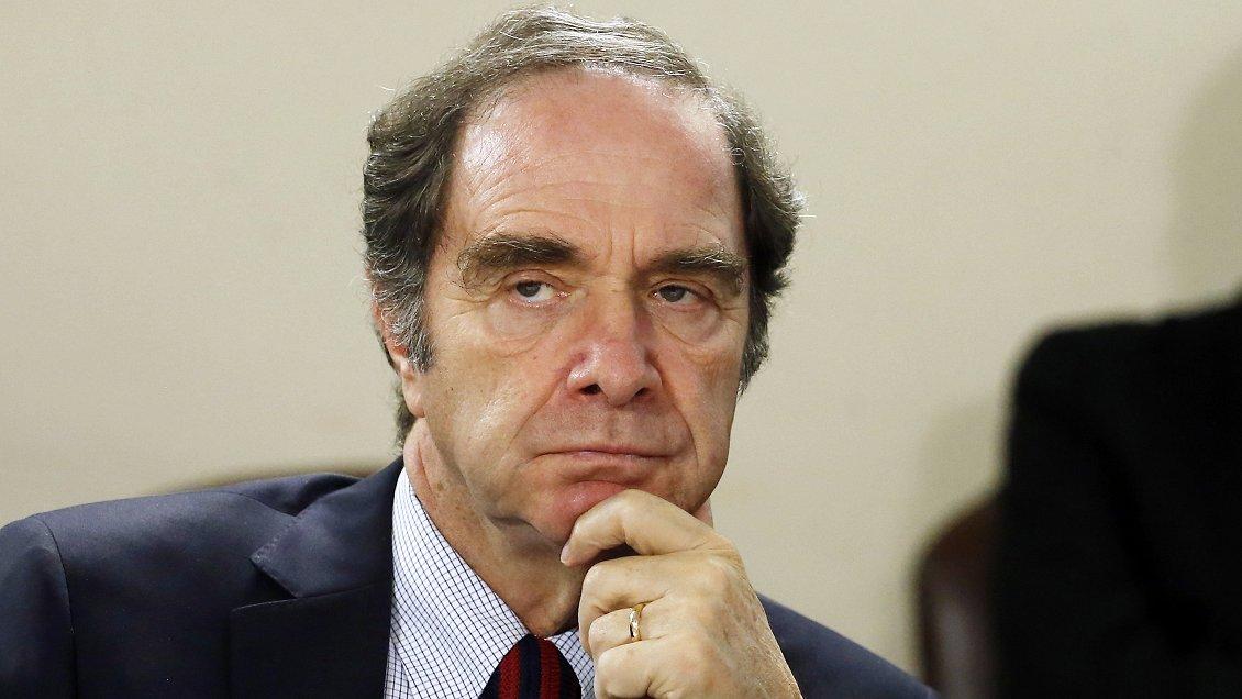 Hernán Larraín, ministro de Justicia de Chile