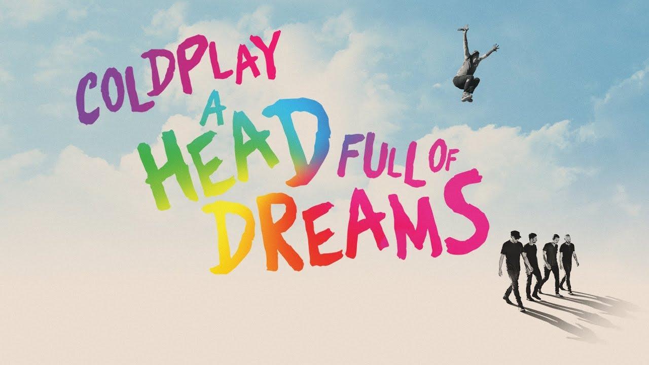 """""""A Head Full of Dreams"""" es considerada la tercera gira más grande de todo los tiempos."""