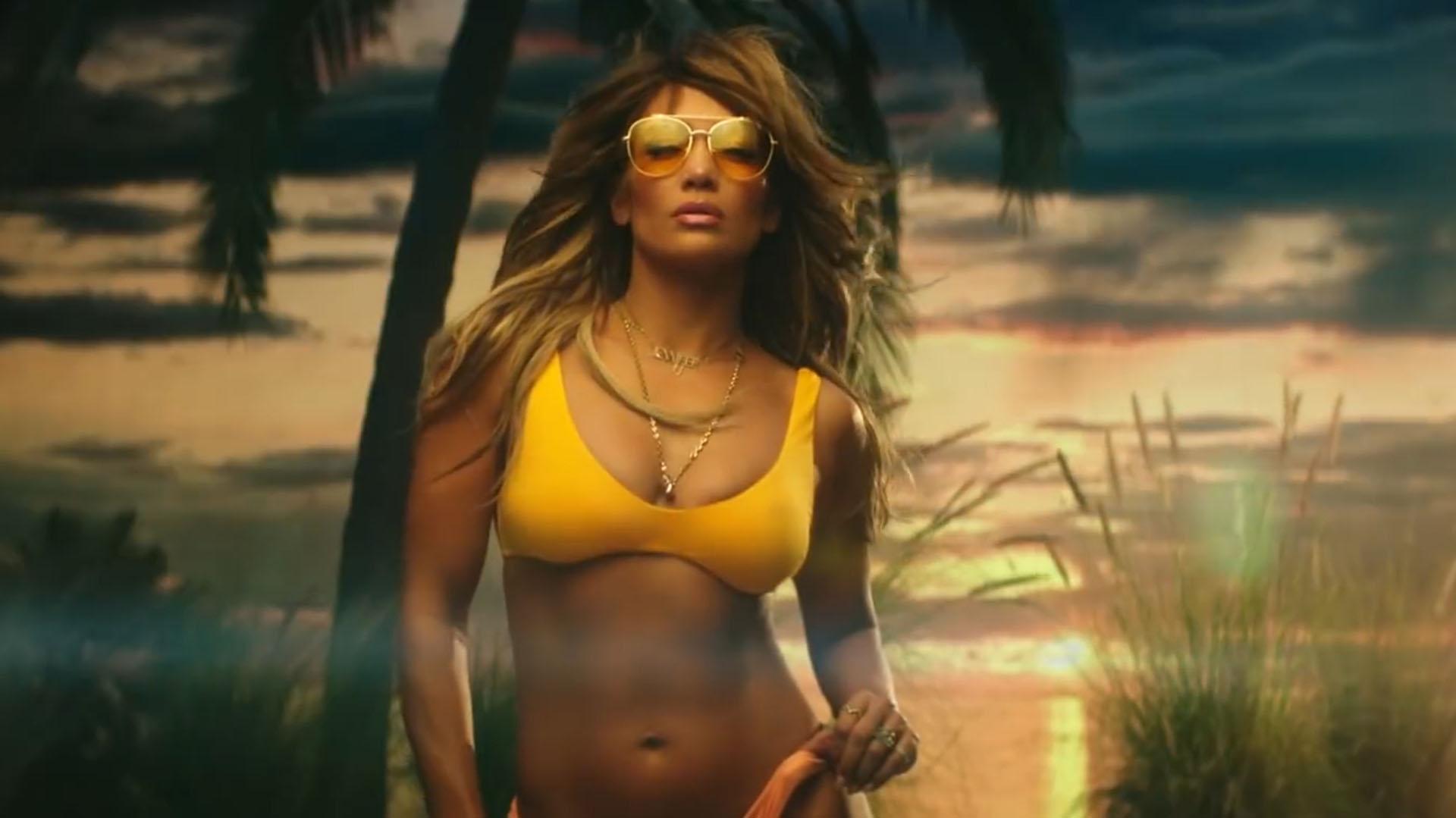 Jennifer Lopez está en su mejor momento a los 50 años