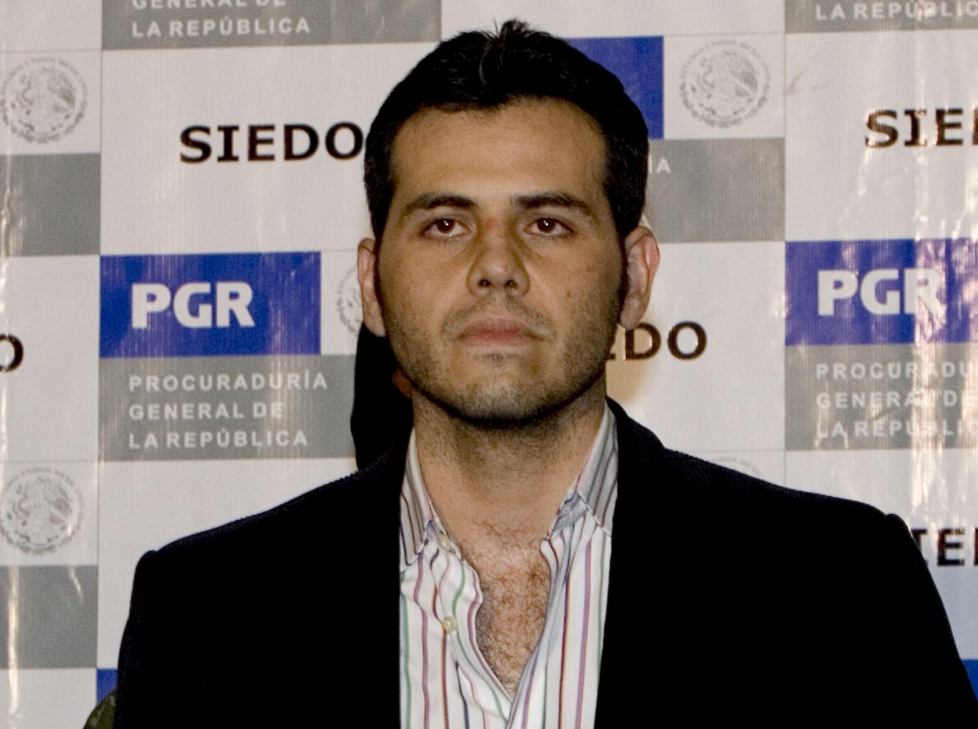 """El juez Rubén Castillo no especificó si Zambada Niebla testificará en el juicio de Joaquín """"El Chapo"""" Guzmán (Foto: AP)"""