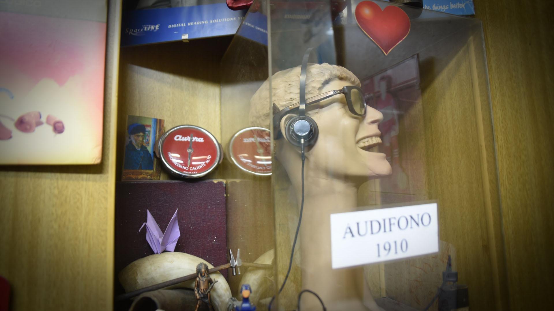 Museo del Audífono