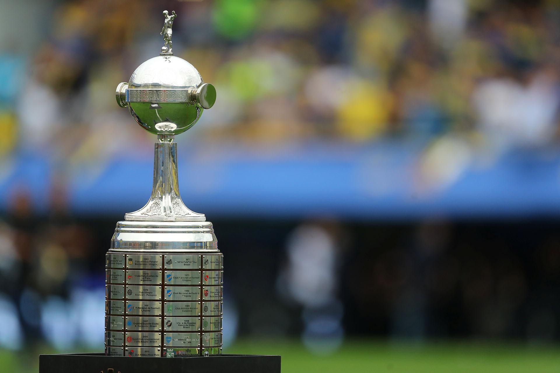 El trofeo que los dos clubes quieren levantar
