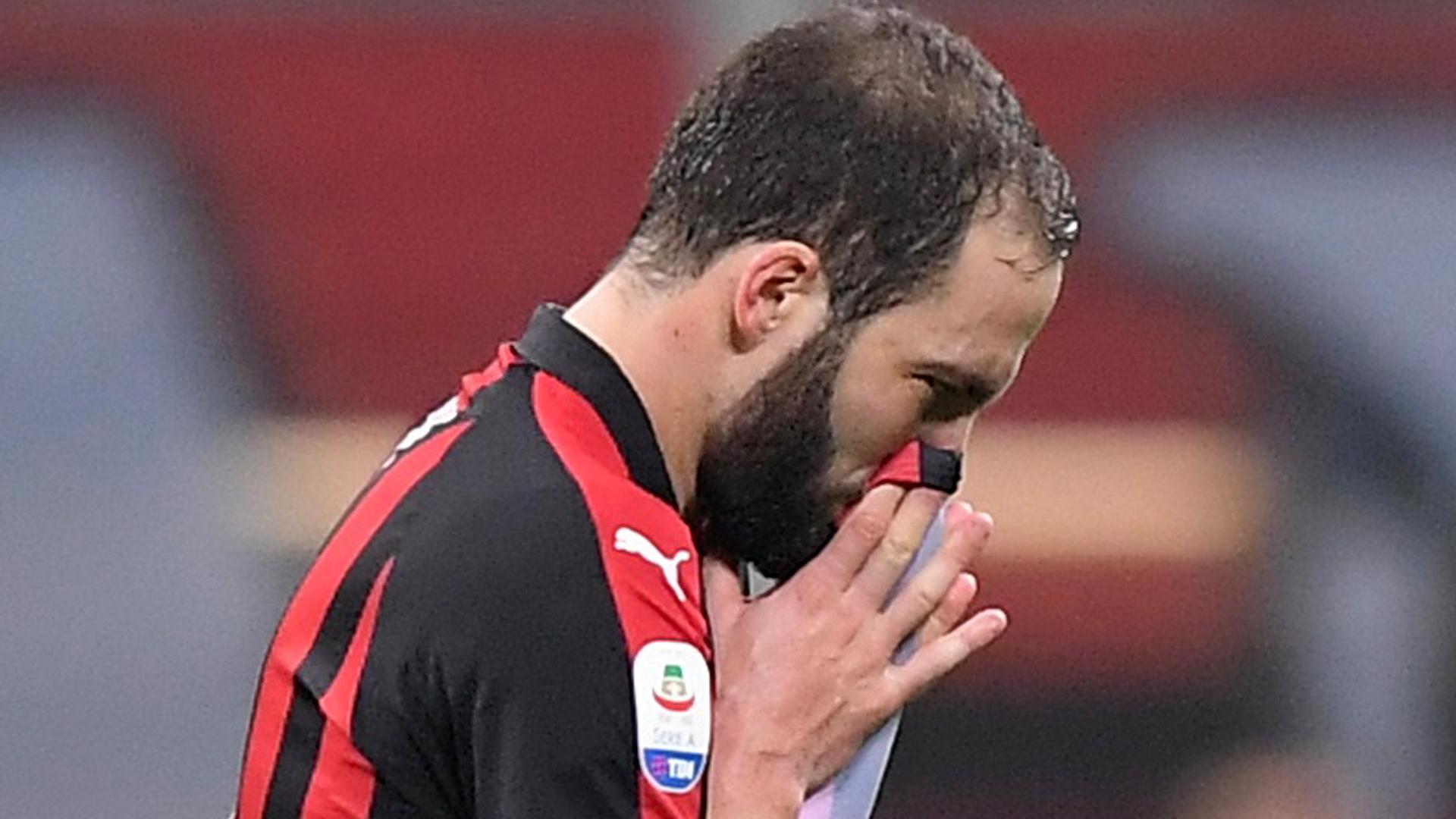 (Reuters) El Milan y la Juventus definirán quién es el campeón
