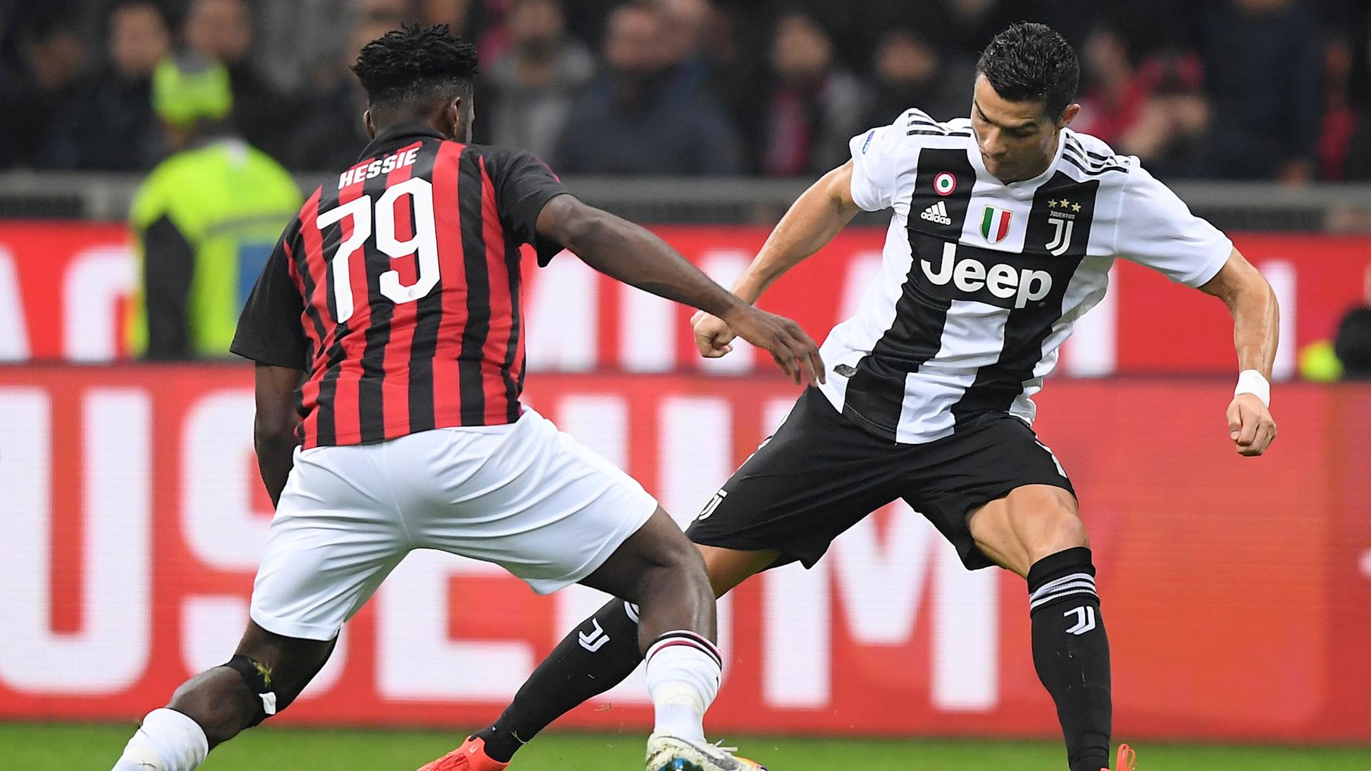 (Reuters) Yeda albergará la Supercopa de Italia