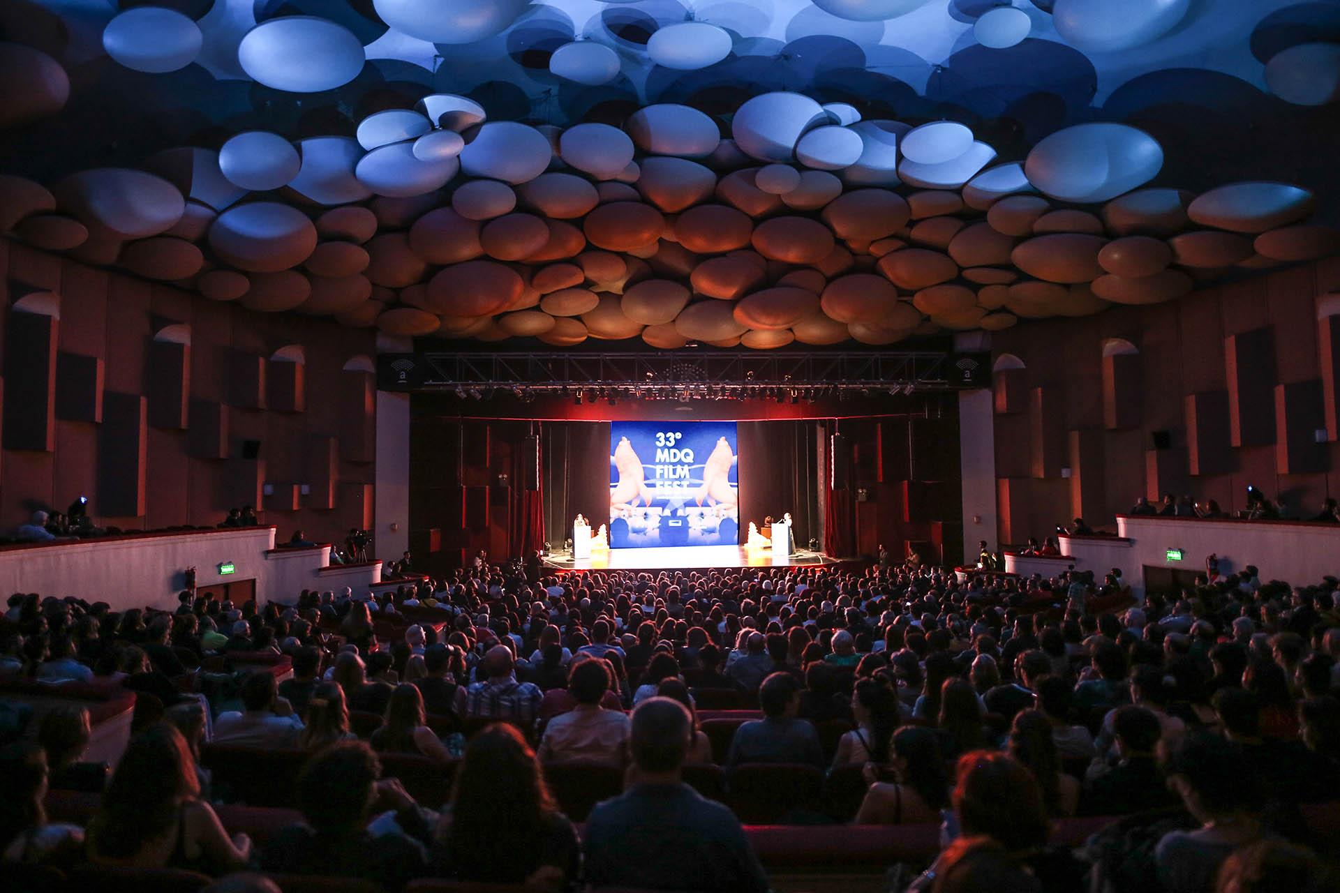 El festival, organizado por el Instituto Nacional de Cine y Artes audiovisuales, es uno de los más importantes eventos cinematográficos en Lationamérica (We Prensa y Comunicación)