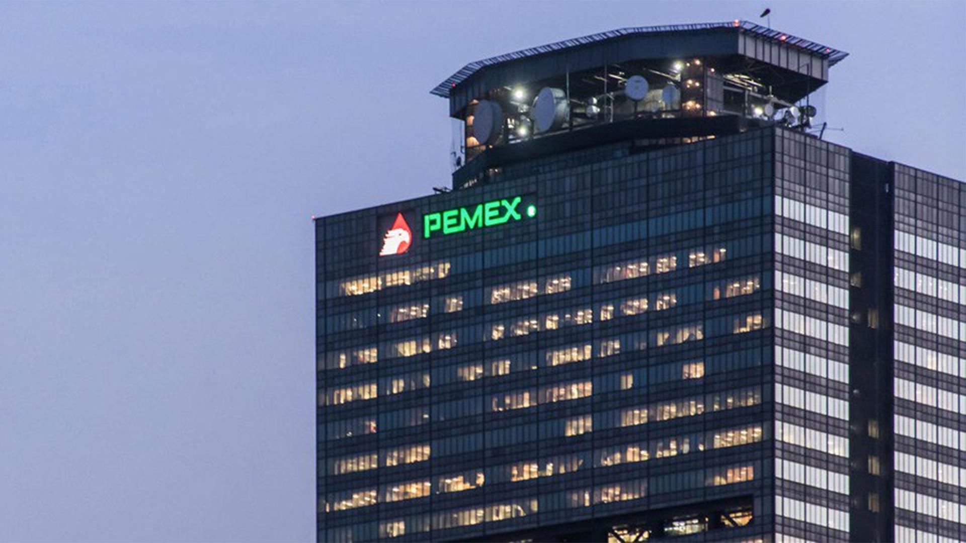 La empresa petrolera mexicana presenta cifras negativas (@PrensaOaxaca2)