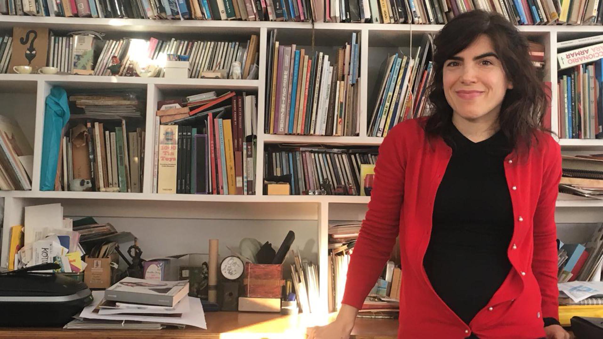 Isol, la gran ilustradora argentina (Juan Batalla)