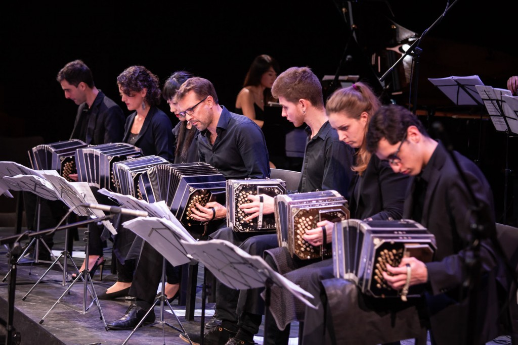"Orquesta Escuela de Tango ""Emilio Balcarce"" (2)"