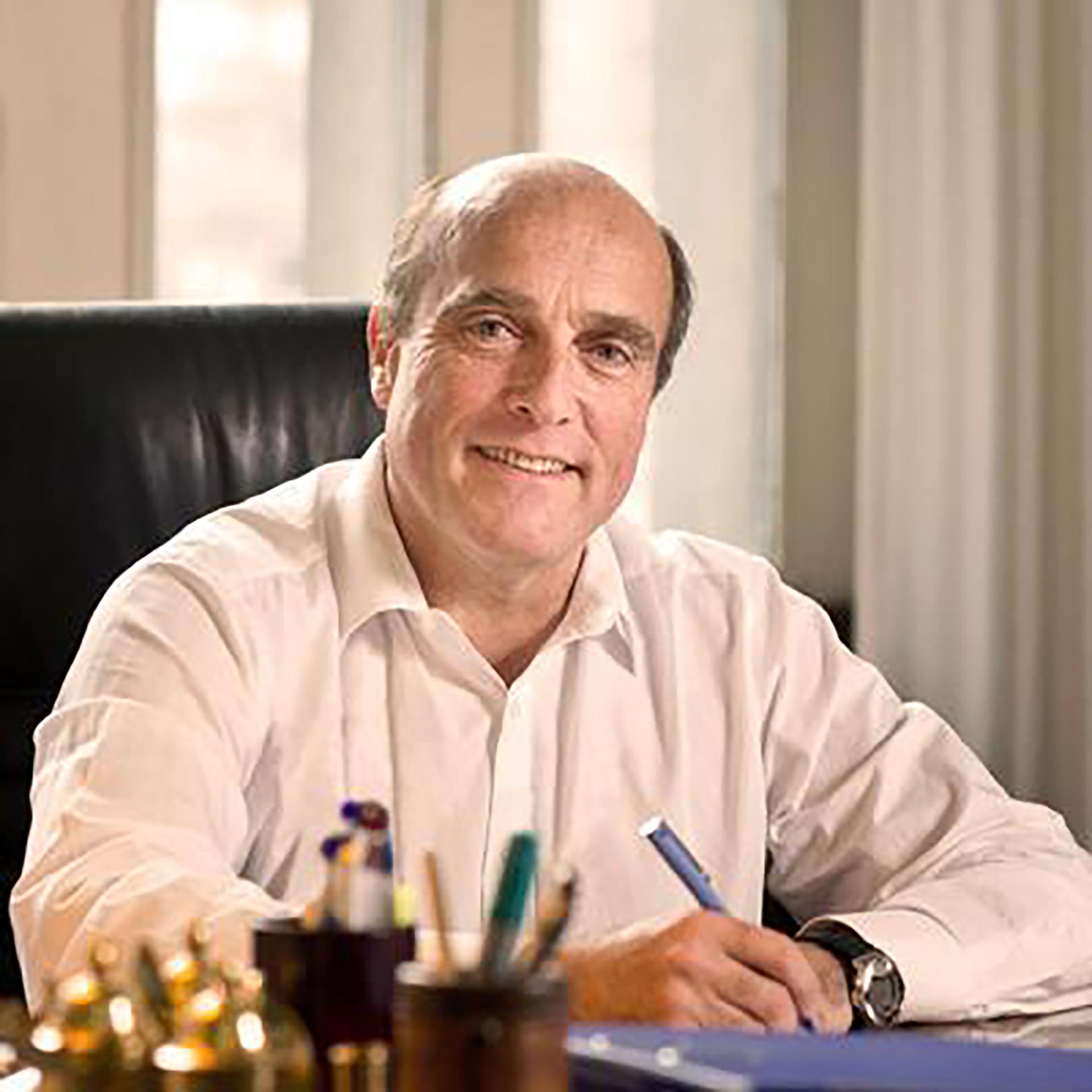 Daniel Martinez es precandidato presidencial por el Frente Amplio (@dmartinez_uy)