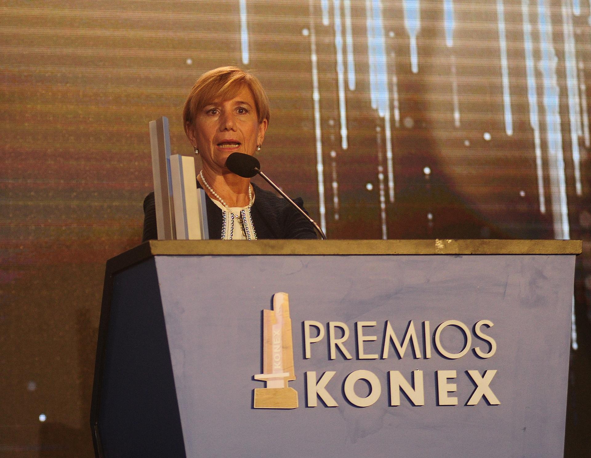 María José Sarmiento