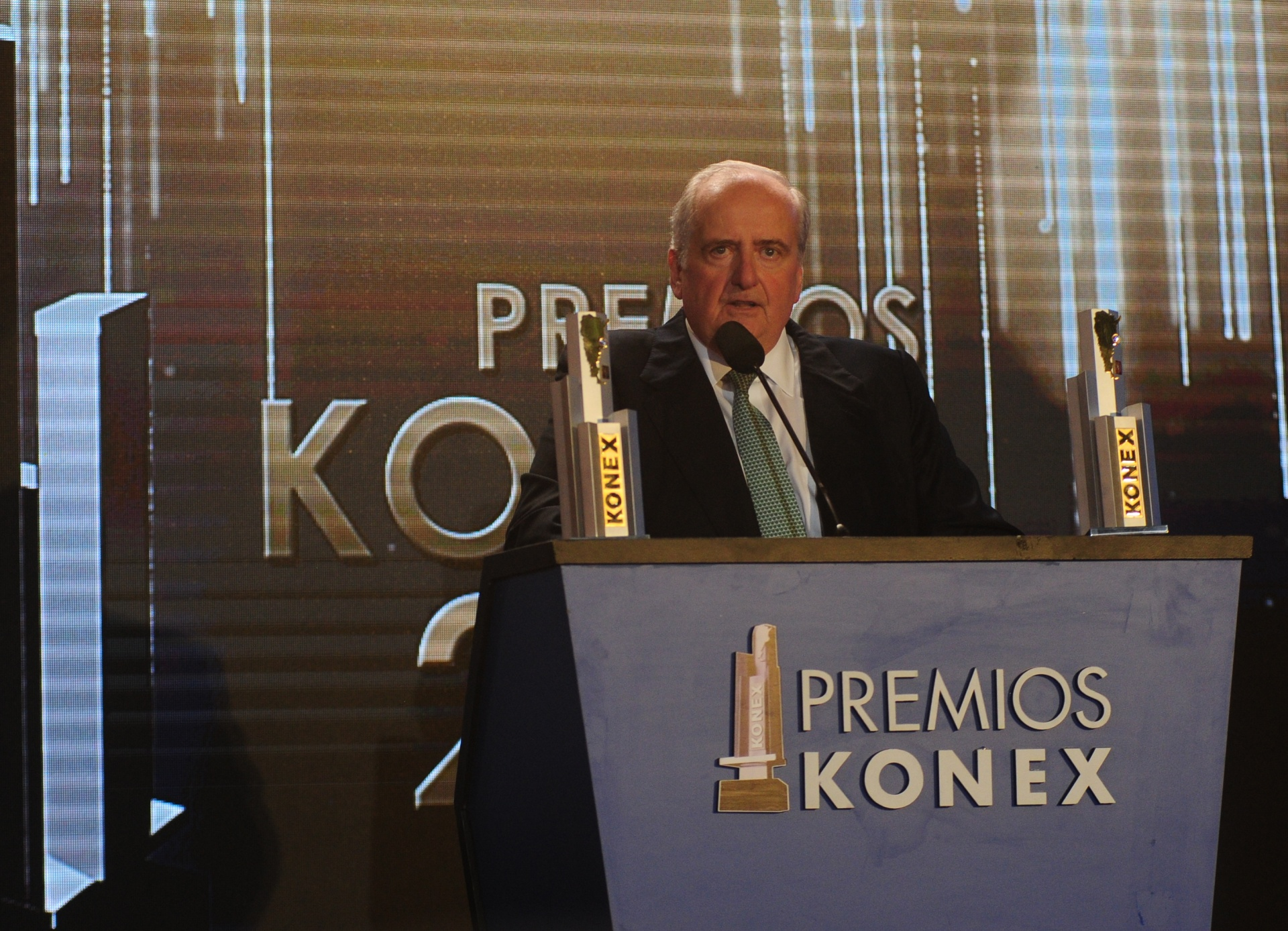 Luis Pagani (Arcor) – Premio Konex de Brillante