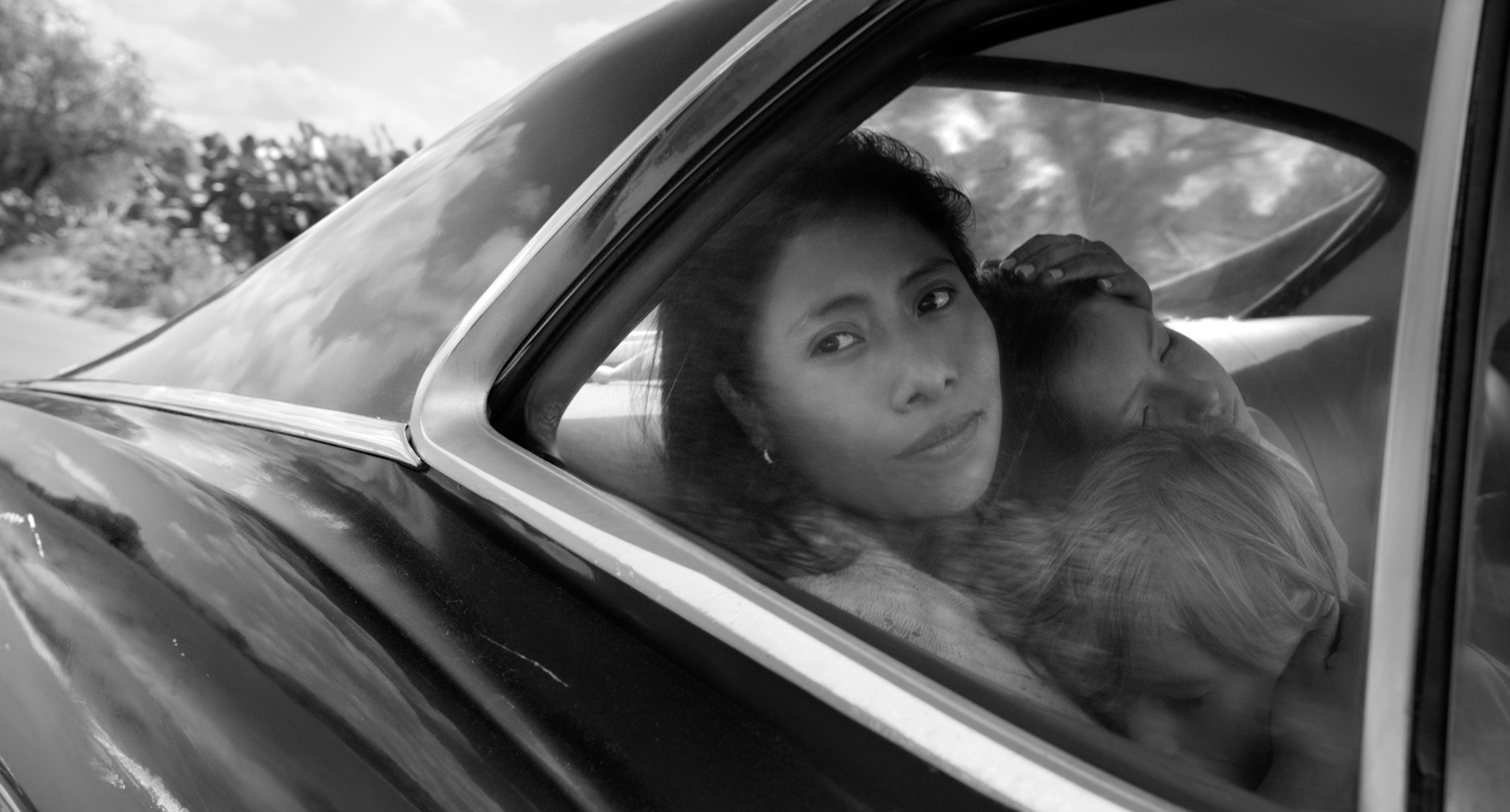 Roma es la obra maestra del cineasta mexicano, Alfonso Cuarón (Foto: Captura de pantalla)