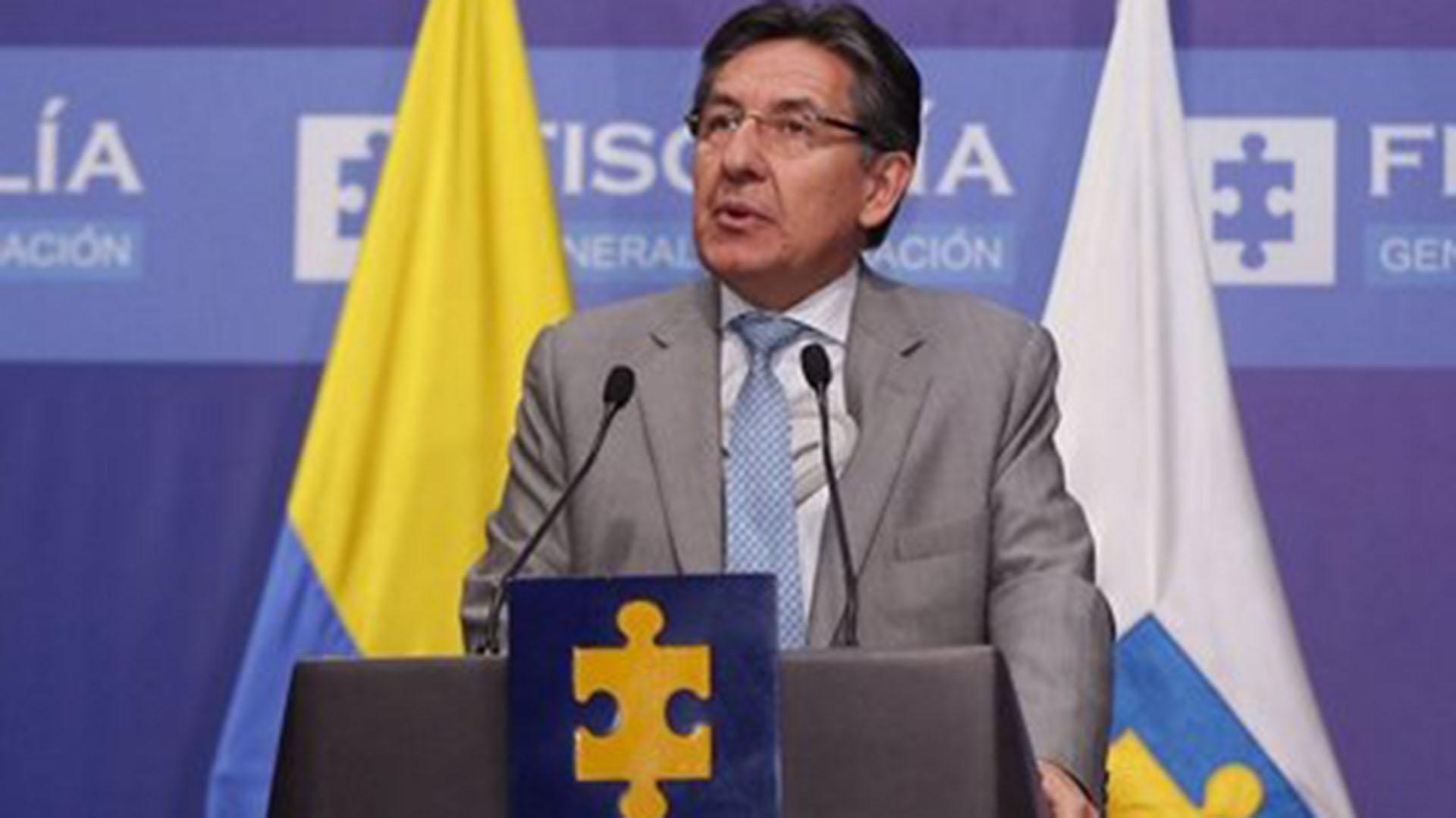 Martínez era el asesor jurídico del grupo Aval cuando se realizaron los sobornos de Odebrecht.