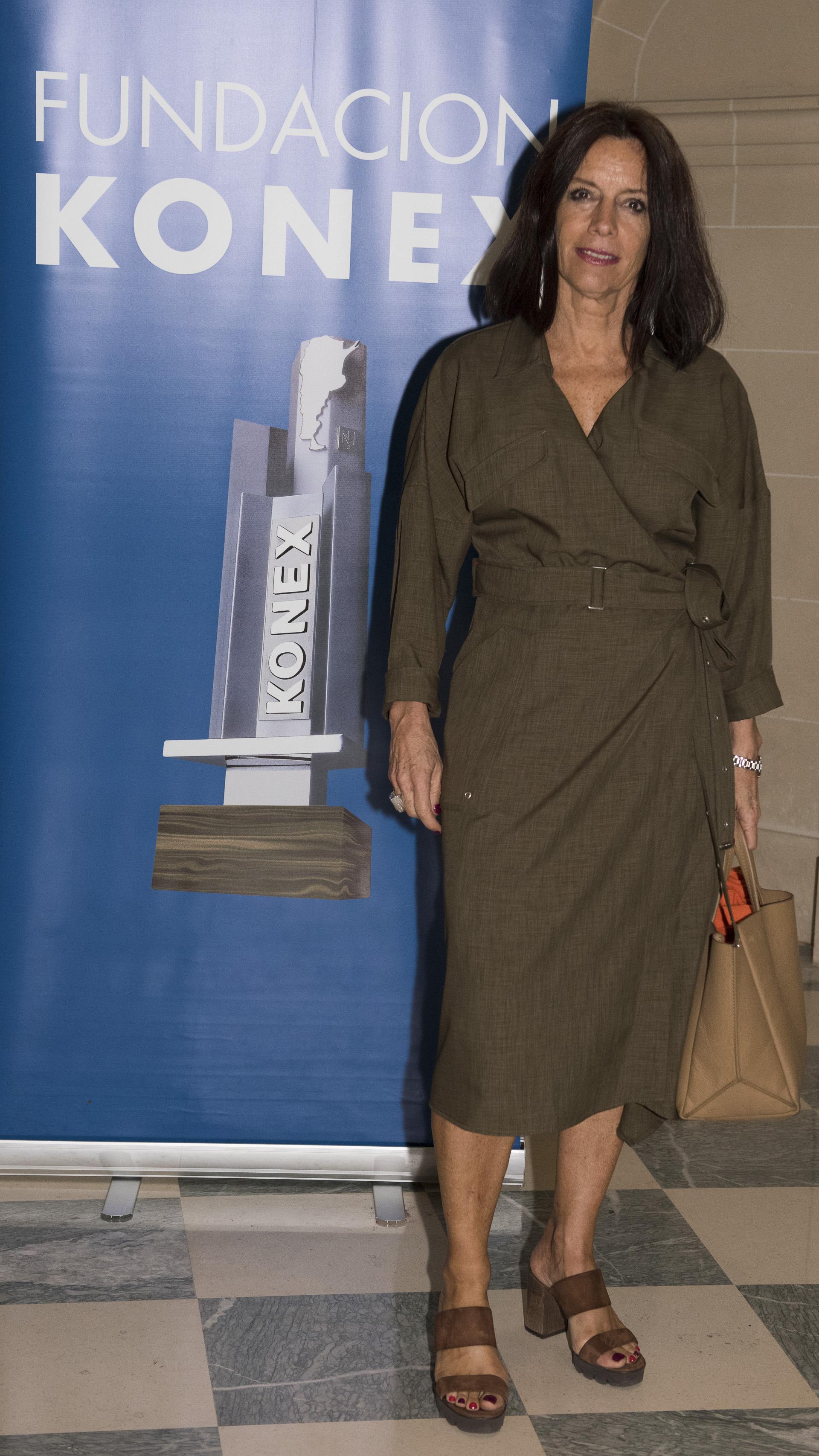 Carolina Barros (Corporación América)