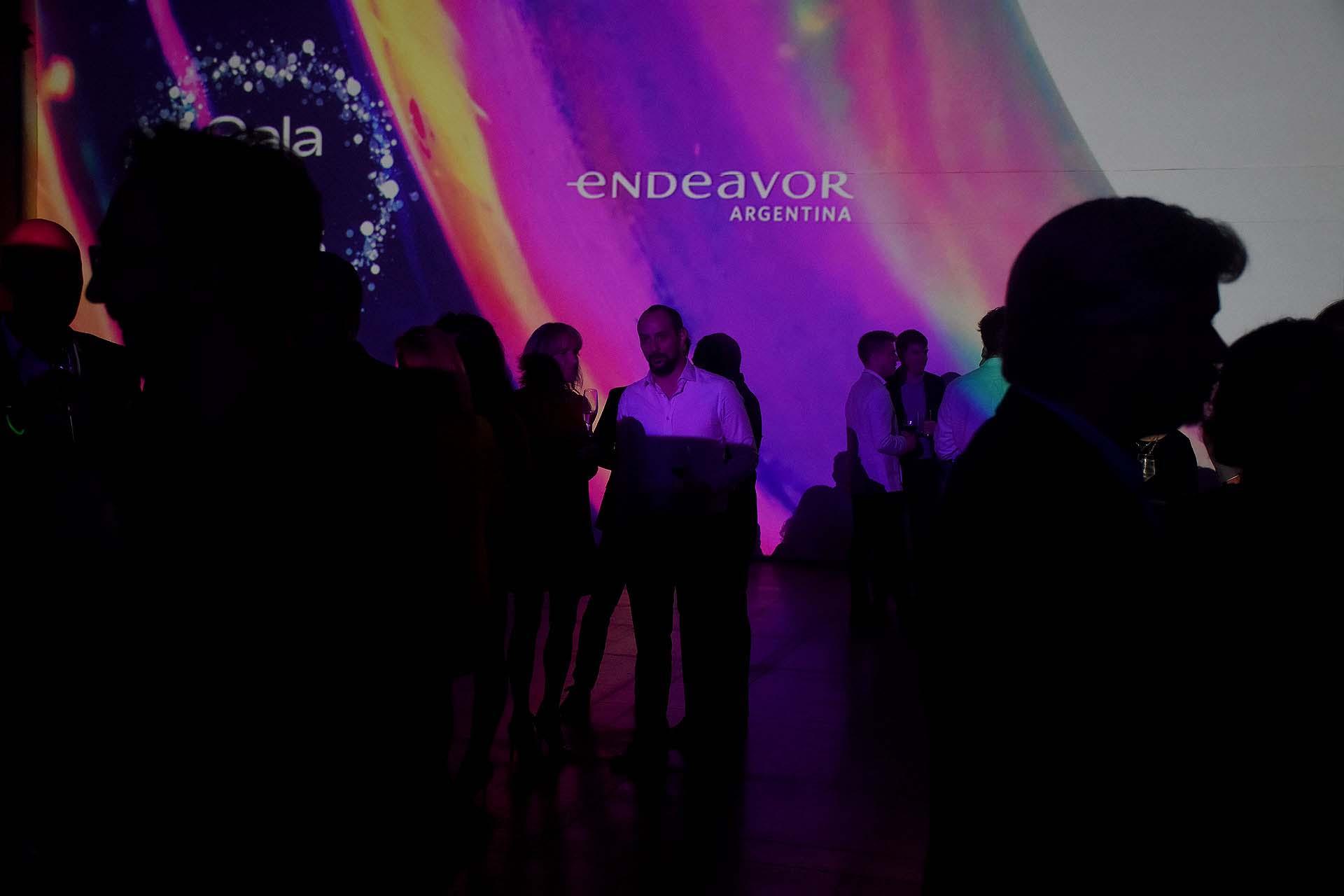 Emprendedores, innovadores, empresarios, políticos, pensadores y artistas se dieron cita en la gala