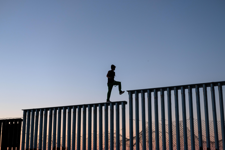 (Foto deGuillermo Arias / AFP)