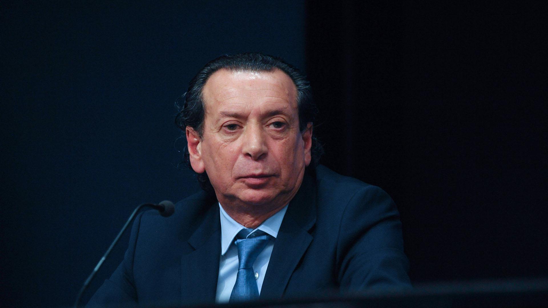 El ministro Dante Sica busca reinstalar la agenda productiva