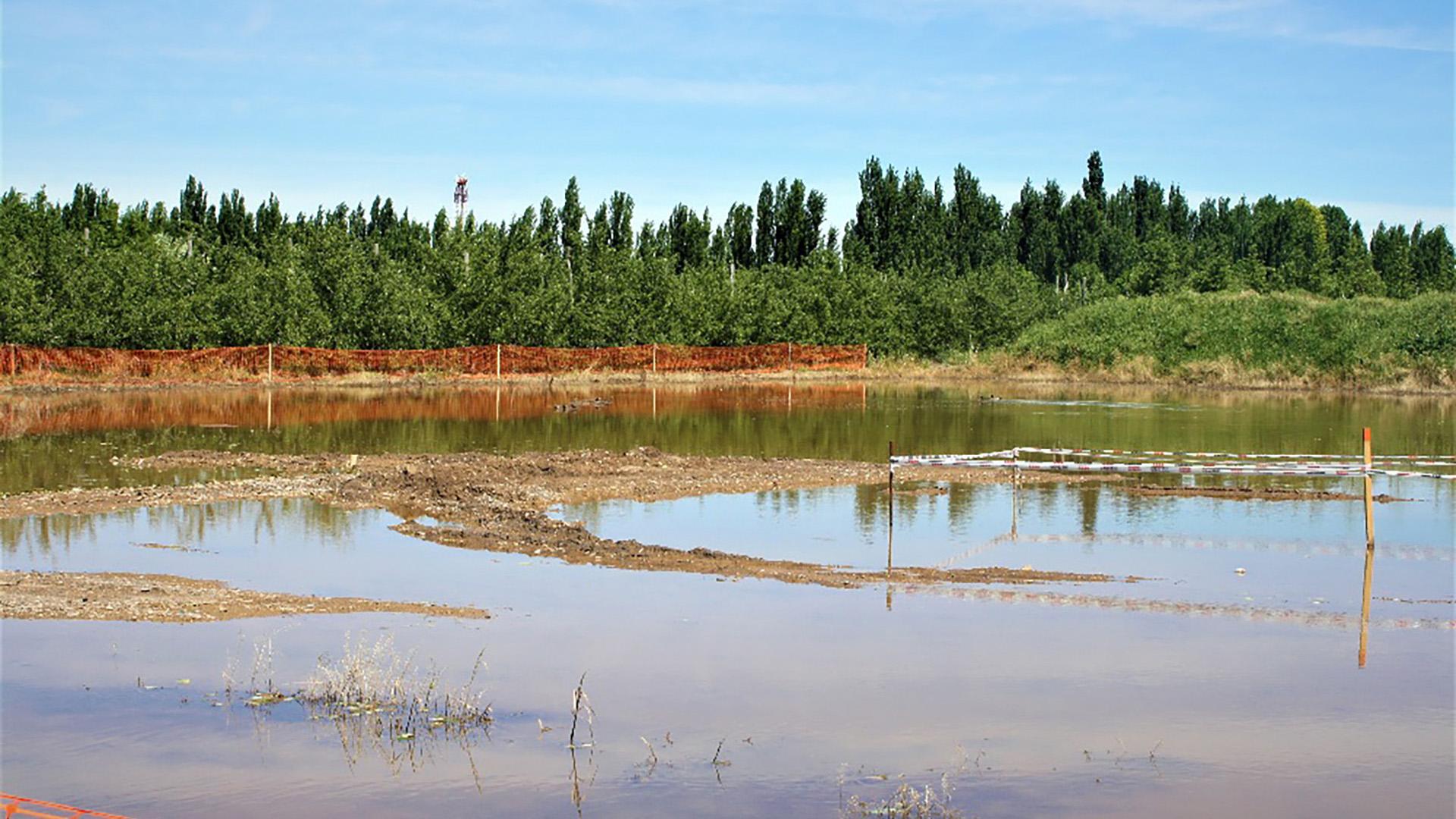 """En 2016 se derrameron 240 mil litros de """"agua de formación"""" (OPSur)"""
