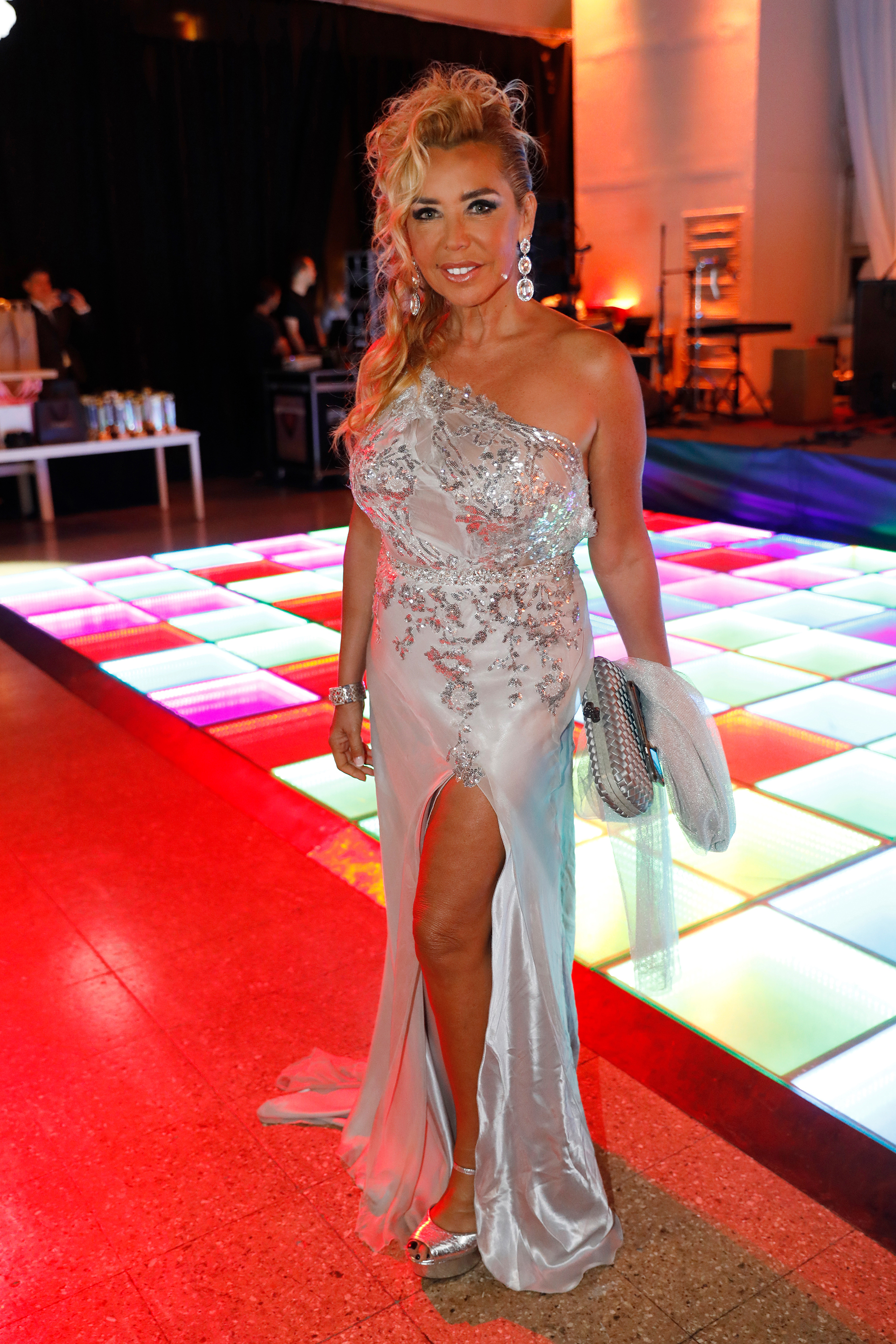 Liz Fassi Lavalle