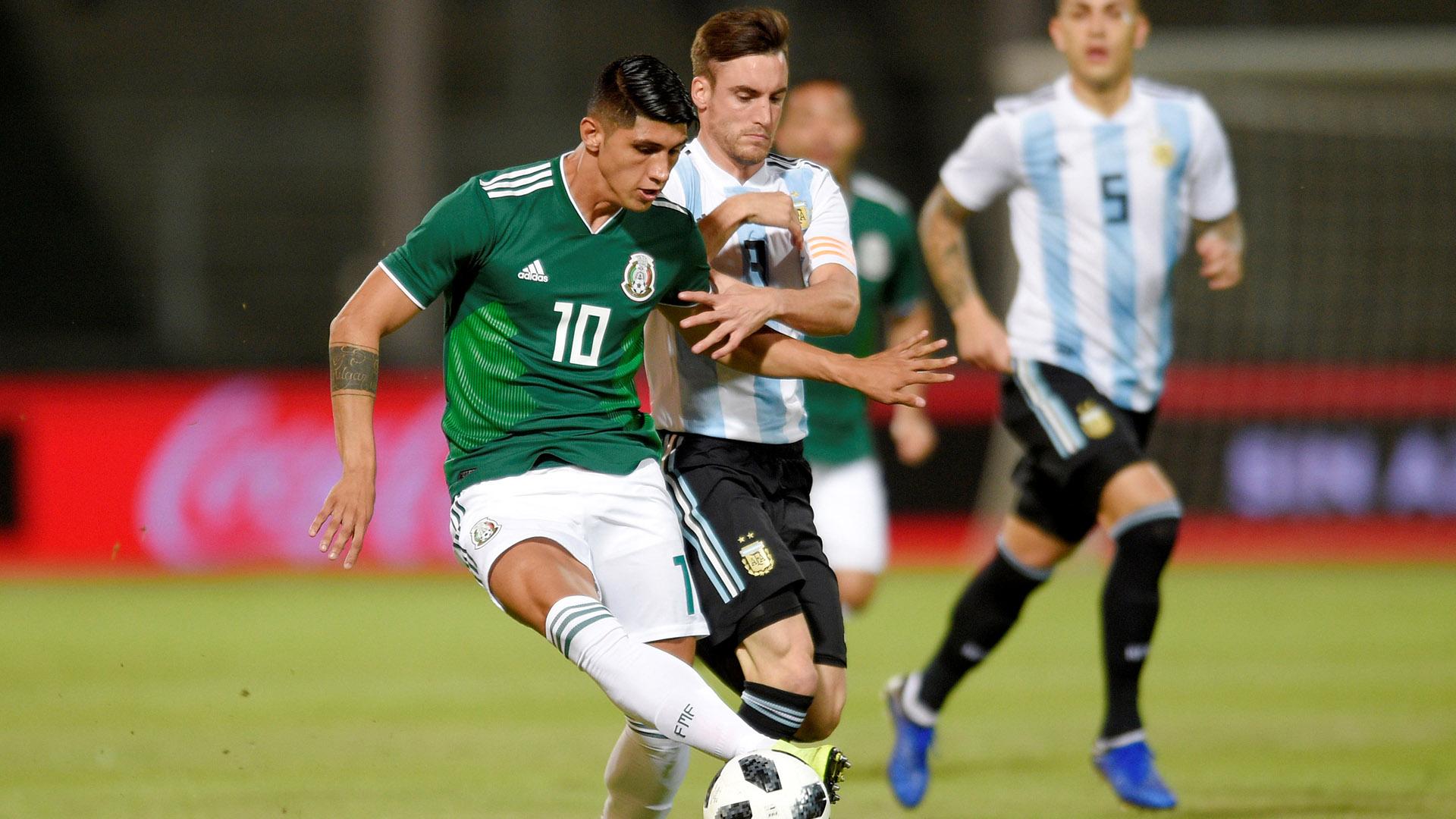 Nicolás Tagliafico, el capitán de la Selección (Reuters)