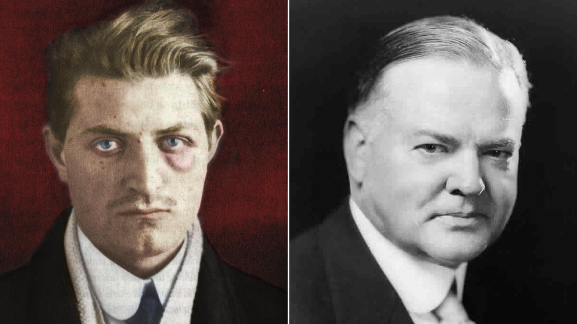 Severino Di Giovanni – Herbert Hoover (Wikipedia)