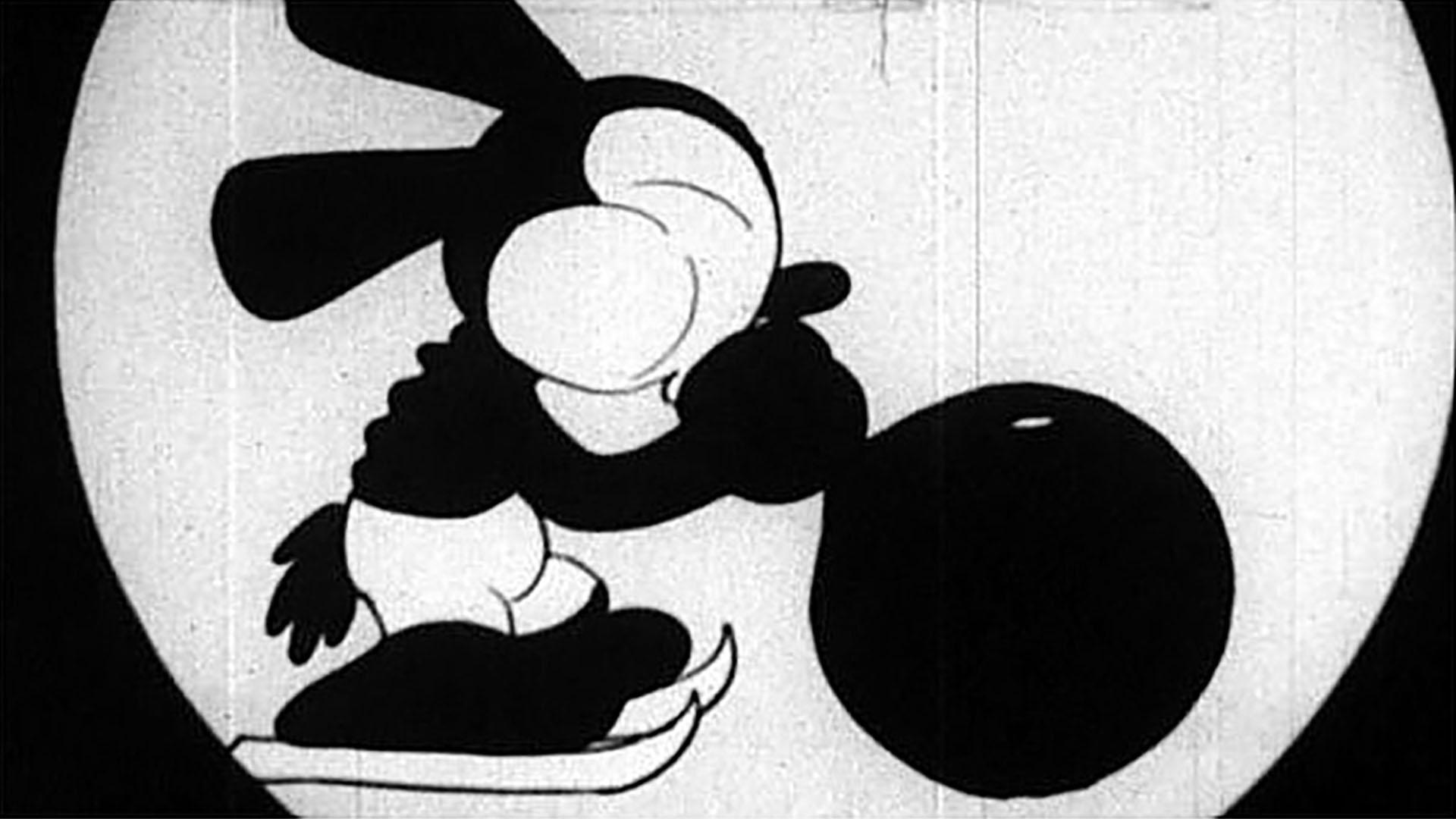 Siete fueron los cortometrajes de Walt Disney que estuvieron perdidas durante décadas