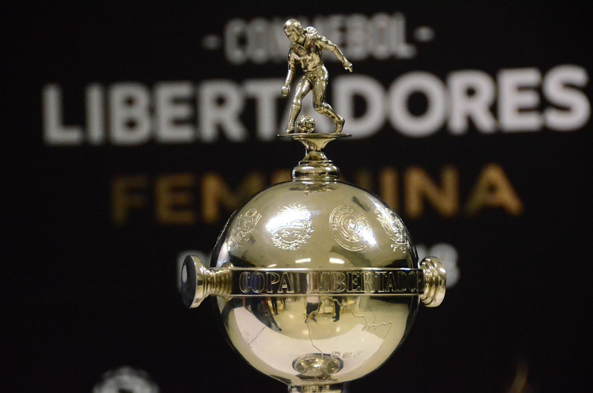 La Copa Libertadores femenina comienza este domingo en Manaos (Crédito Prensa UAI Urquiza)