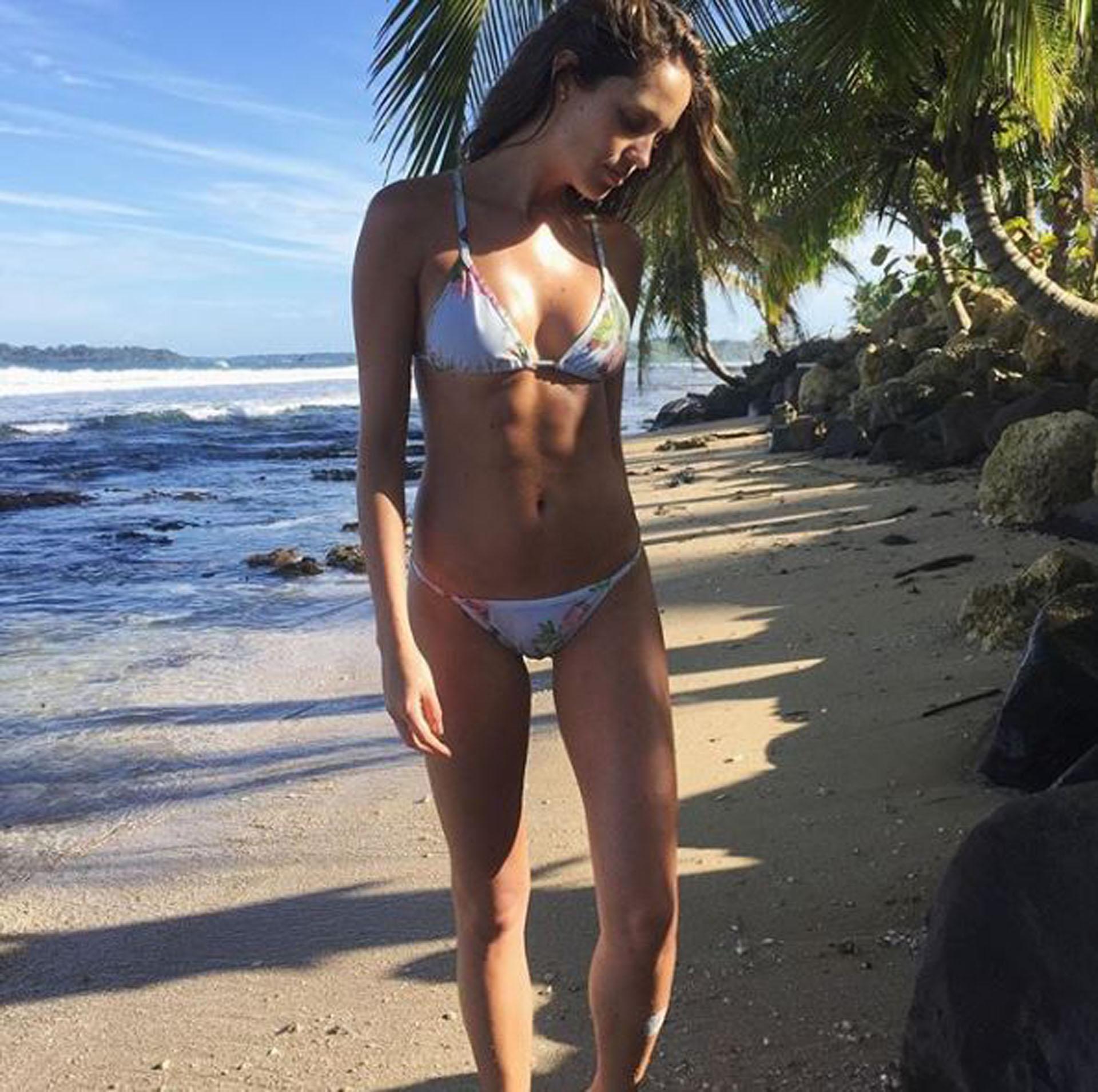 Andrea Hidalgo