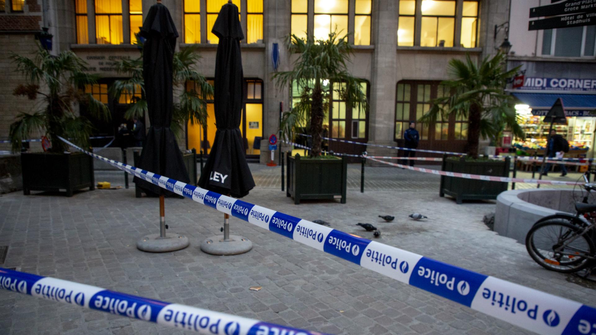 Atacaron Con Cuchillo A Un Policía Frente A Una Comisaría De