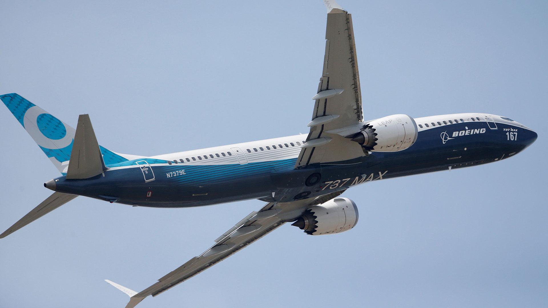 La plataforma irá más allá de la gestión del tráfico de sistemas aéreos no tripulados (Reuters)