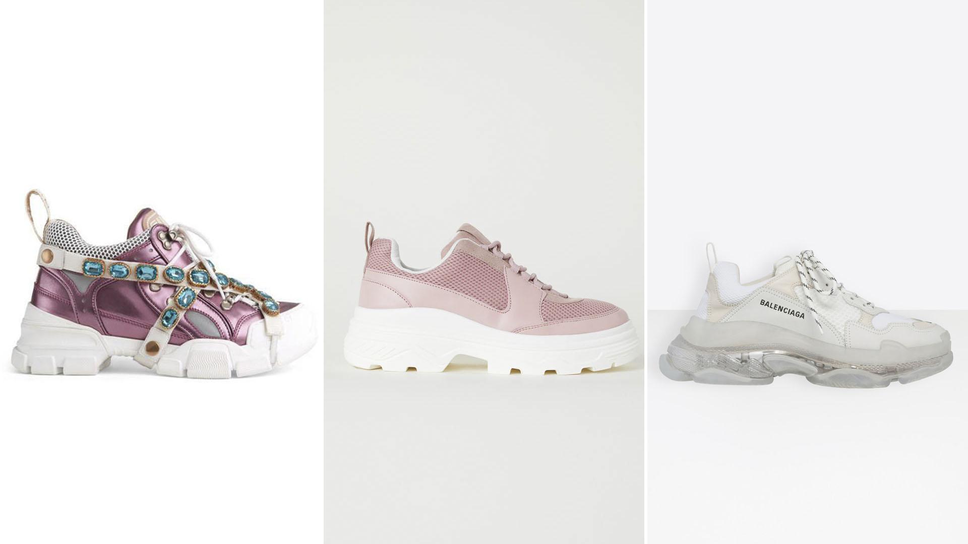 Stradivarius Y Zara Moda en Zapatos, Edición Limitada Deportivas, Zapatillas, Mujer 2018 | New.