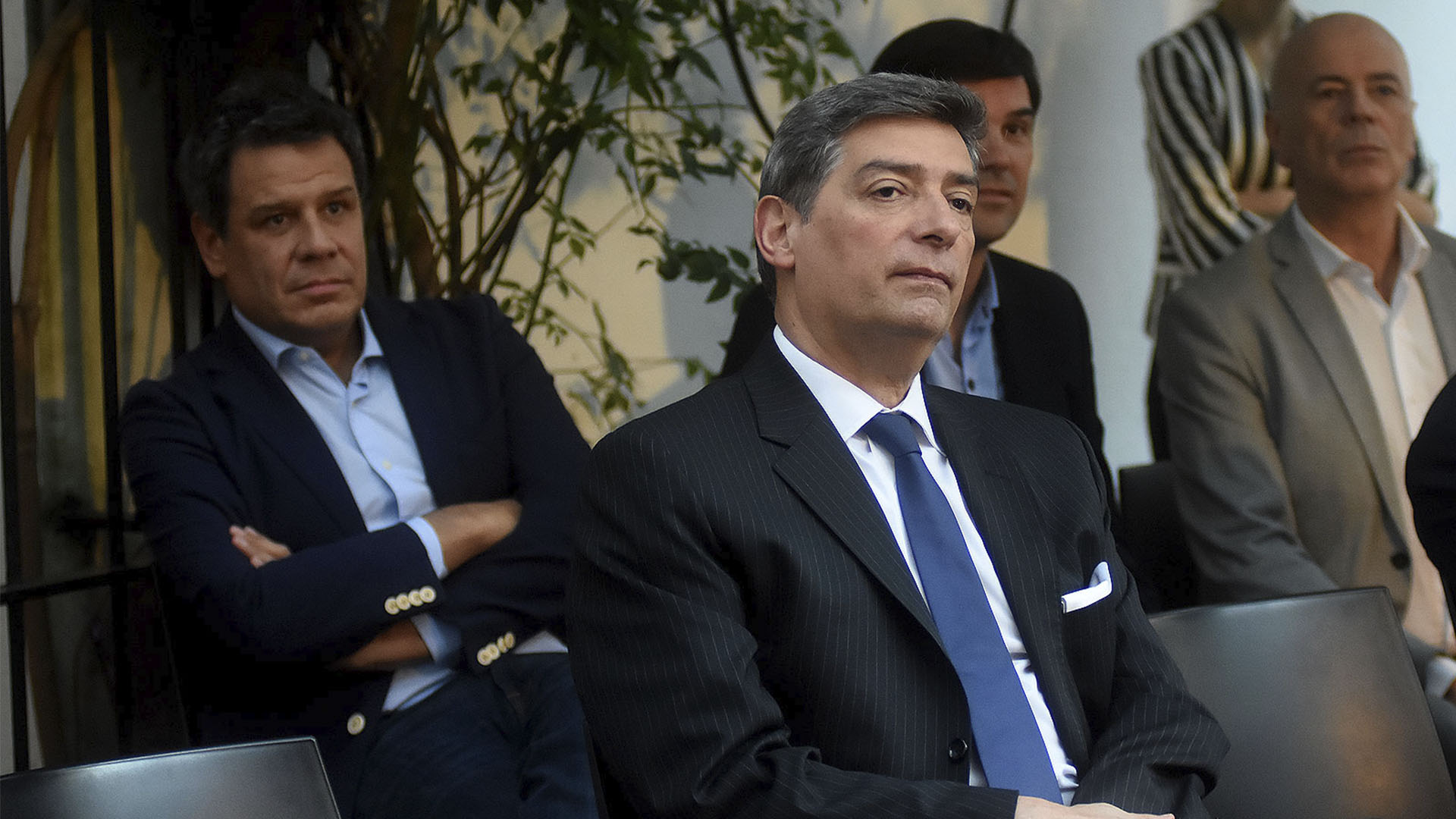 Horacio Rosatti, juez de la Corte Suprema