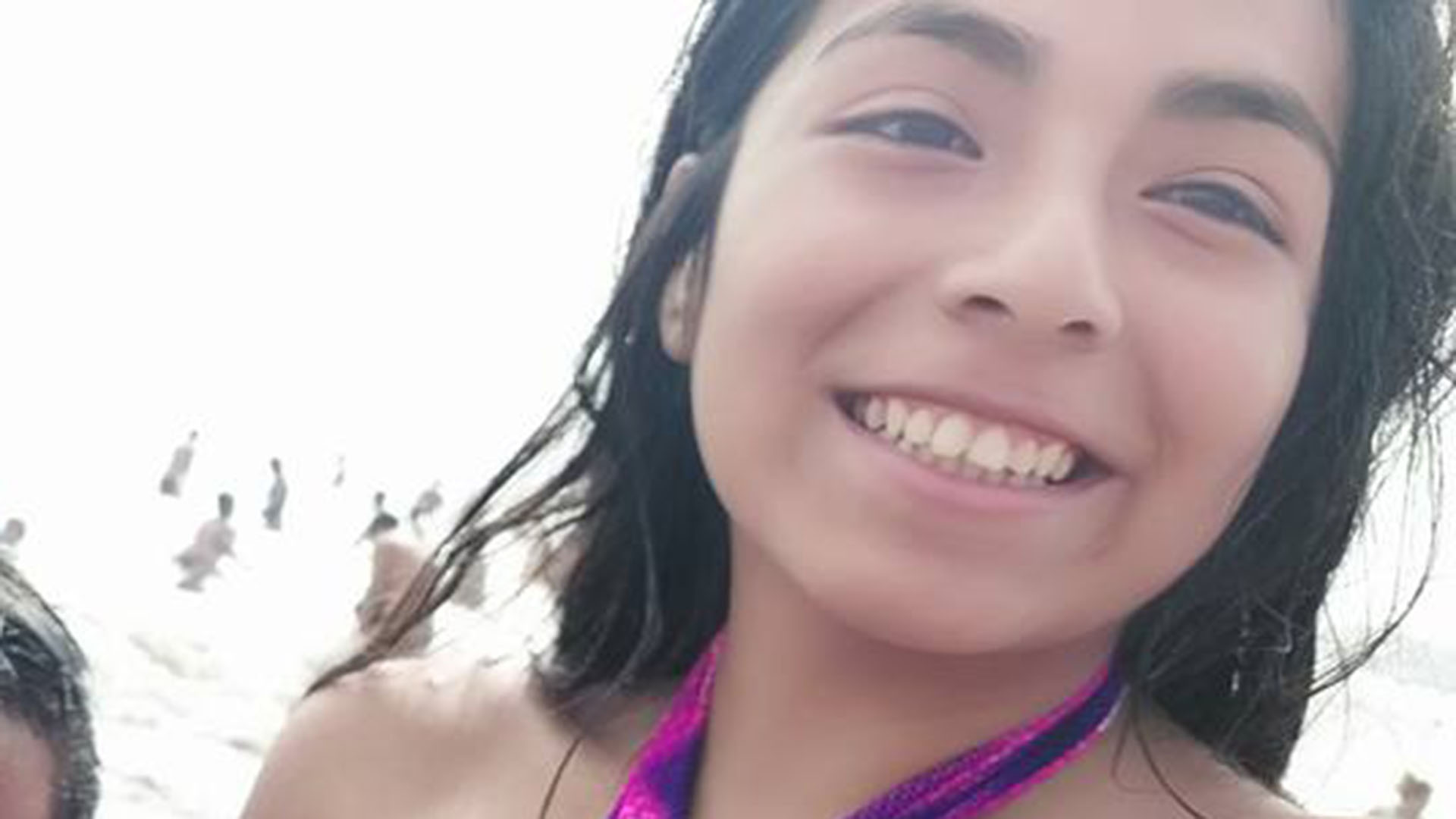 Xiomara Méndez Morales tenía 15 años (Facebook)
