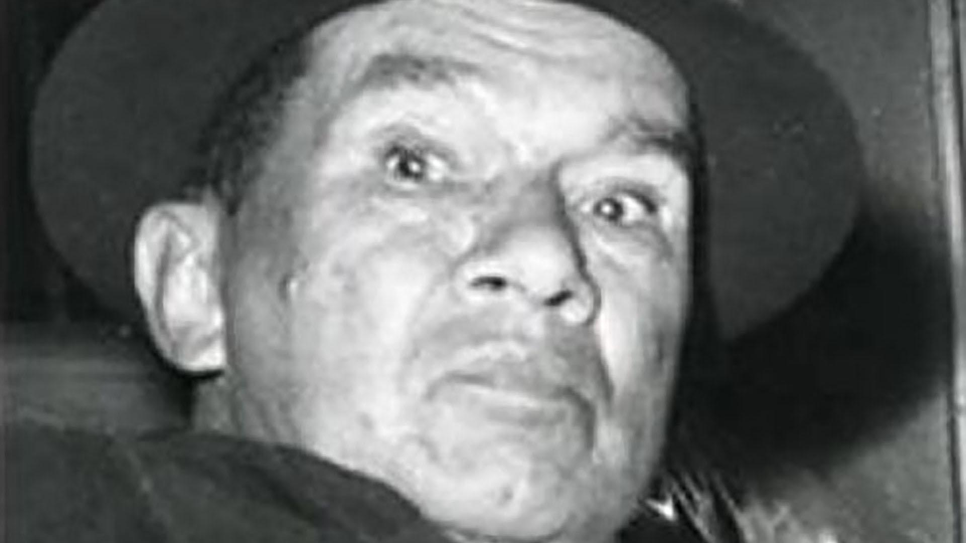 Buenaventura Nepomuceno Matallana gozaba de un prestigio entre la sociedad bogotana que se mantuvo pese a su condena.