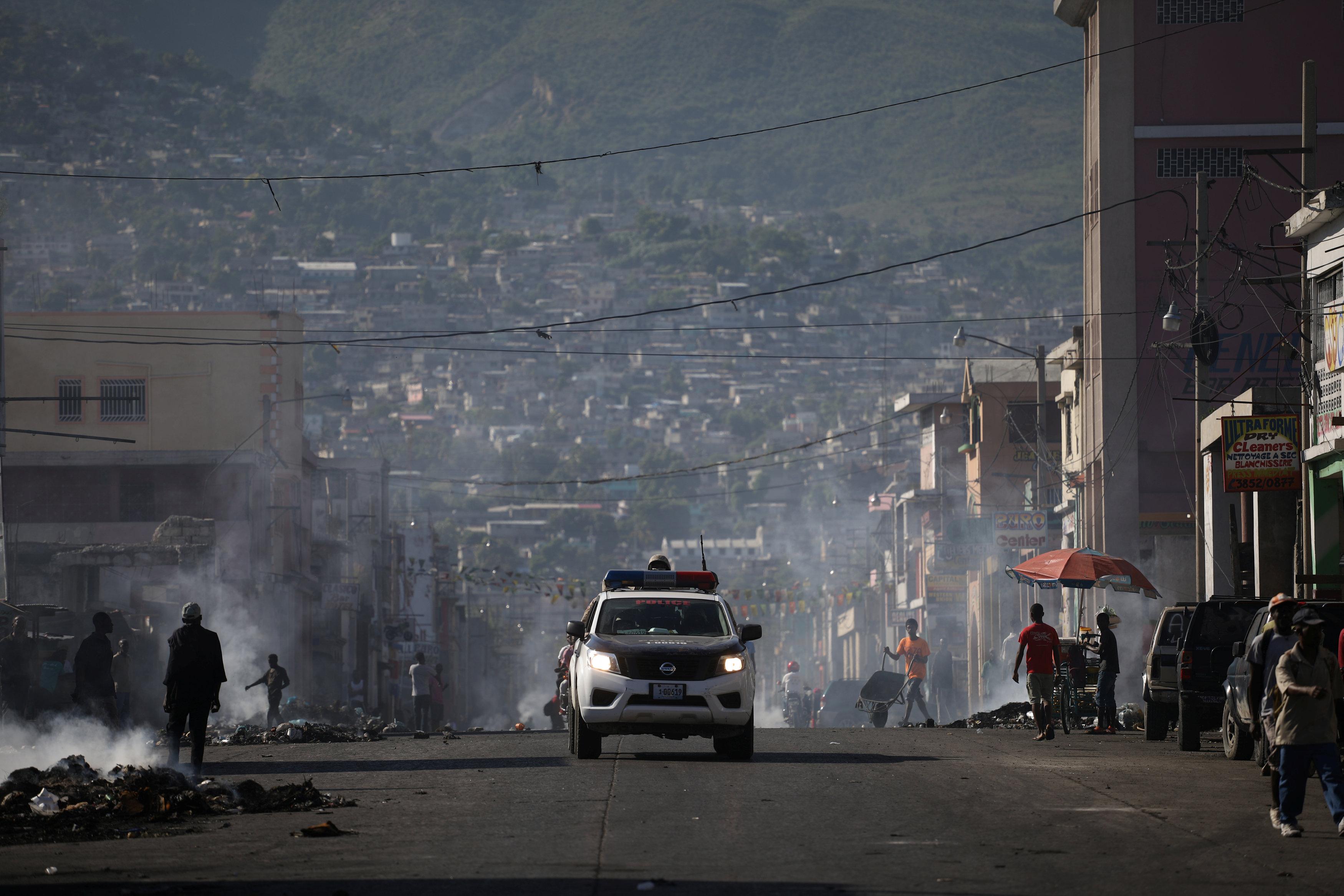 REUTERS/Andres Martinez Casares