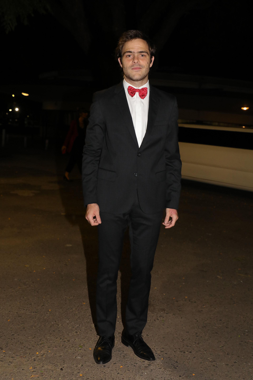 Peter Lanzani