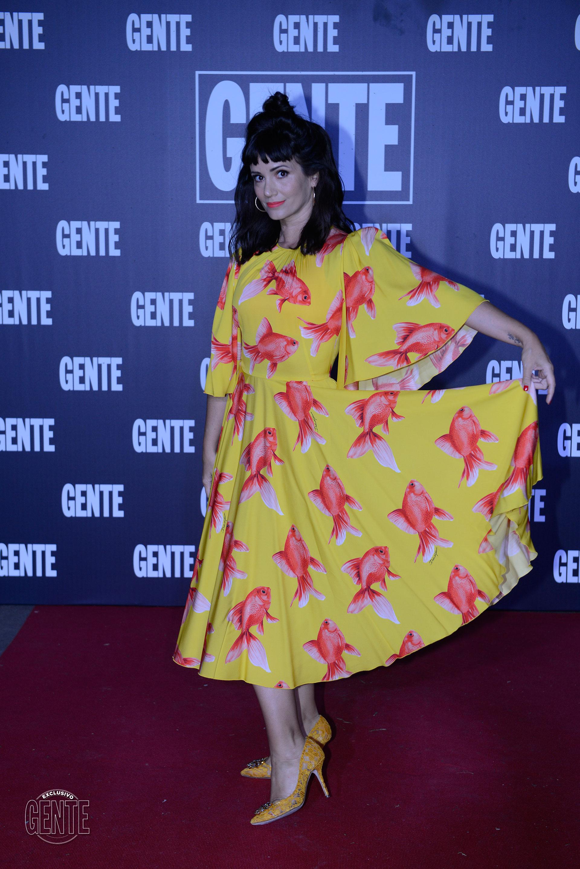 Griselda Siciliani.