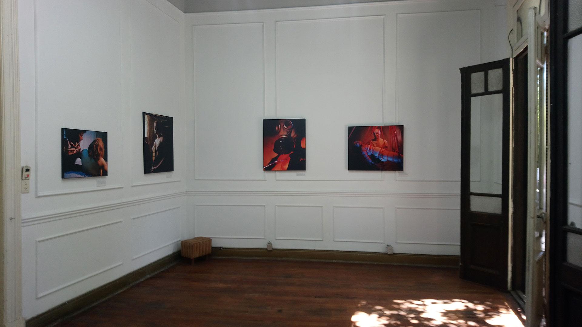 Galería Popa