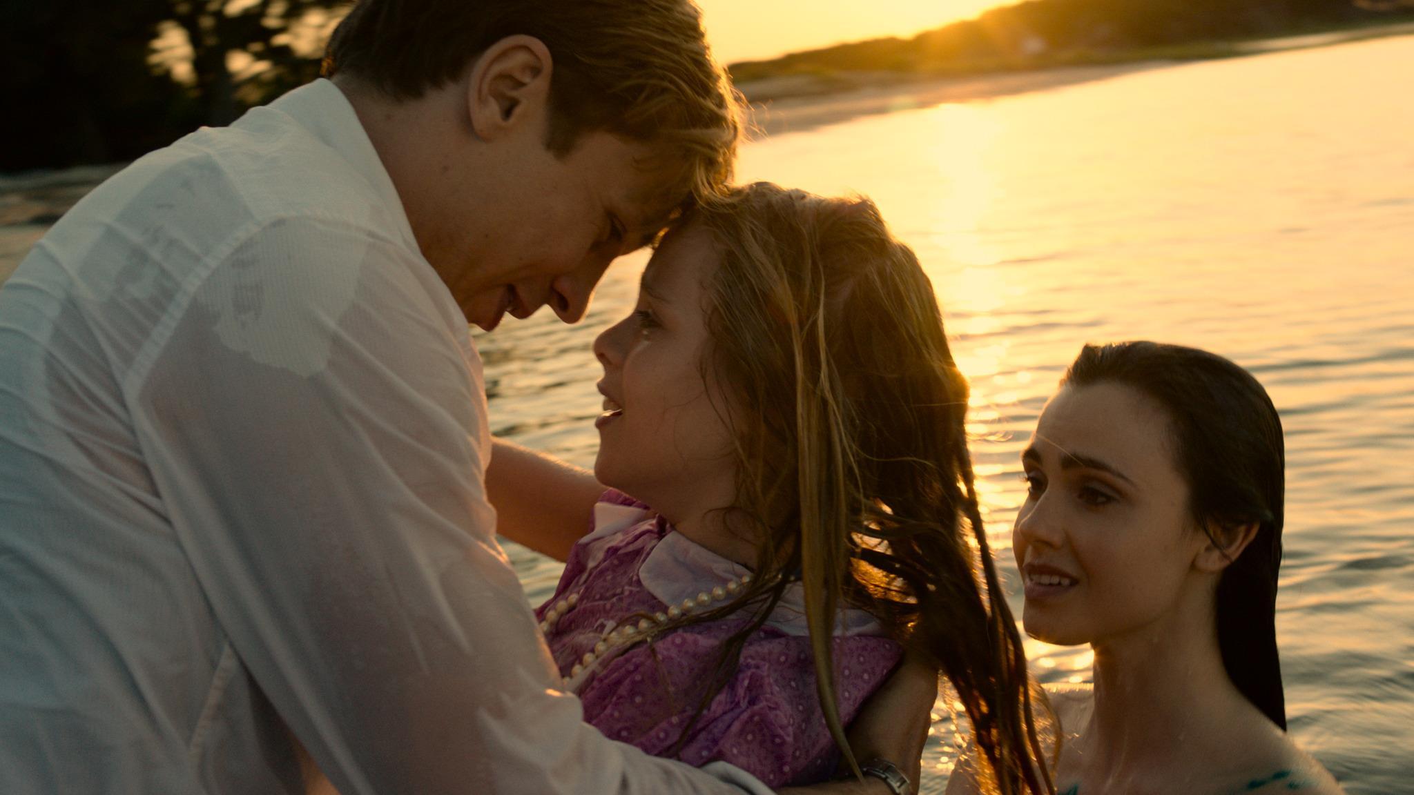 El trailer tuvo más de 40 millones de vistas en sus primeras dos semanas.