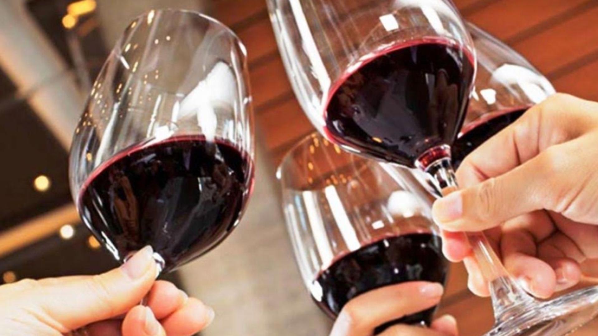 Las exportaciones de vino han aumentado 8 por ciento en lo que va del año (Foto: archivo)