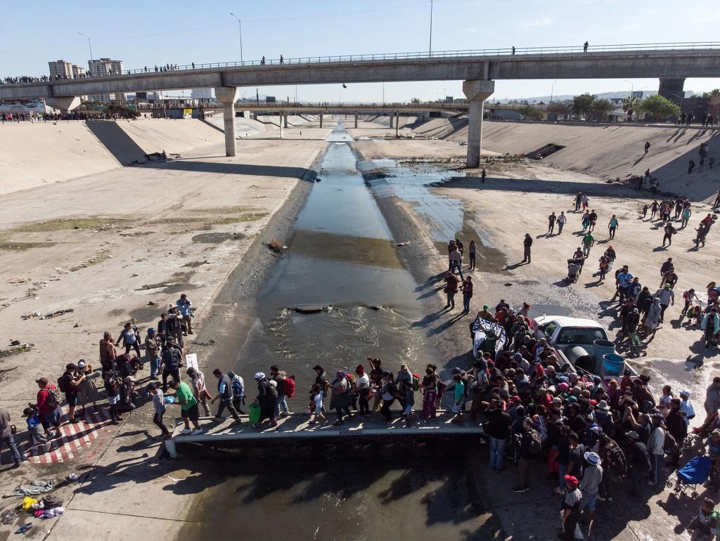 migrantes deportados new 2