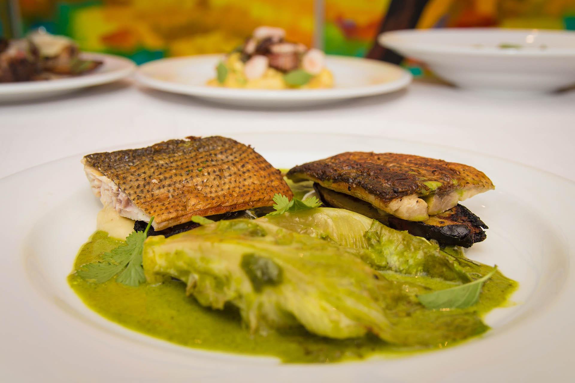 Algunos de los platos más famosos de Puerto Iguazú son los elaborados con pescados de la zona (El Jardín)