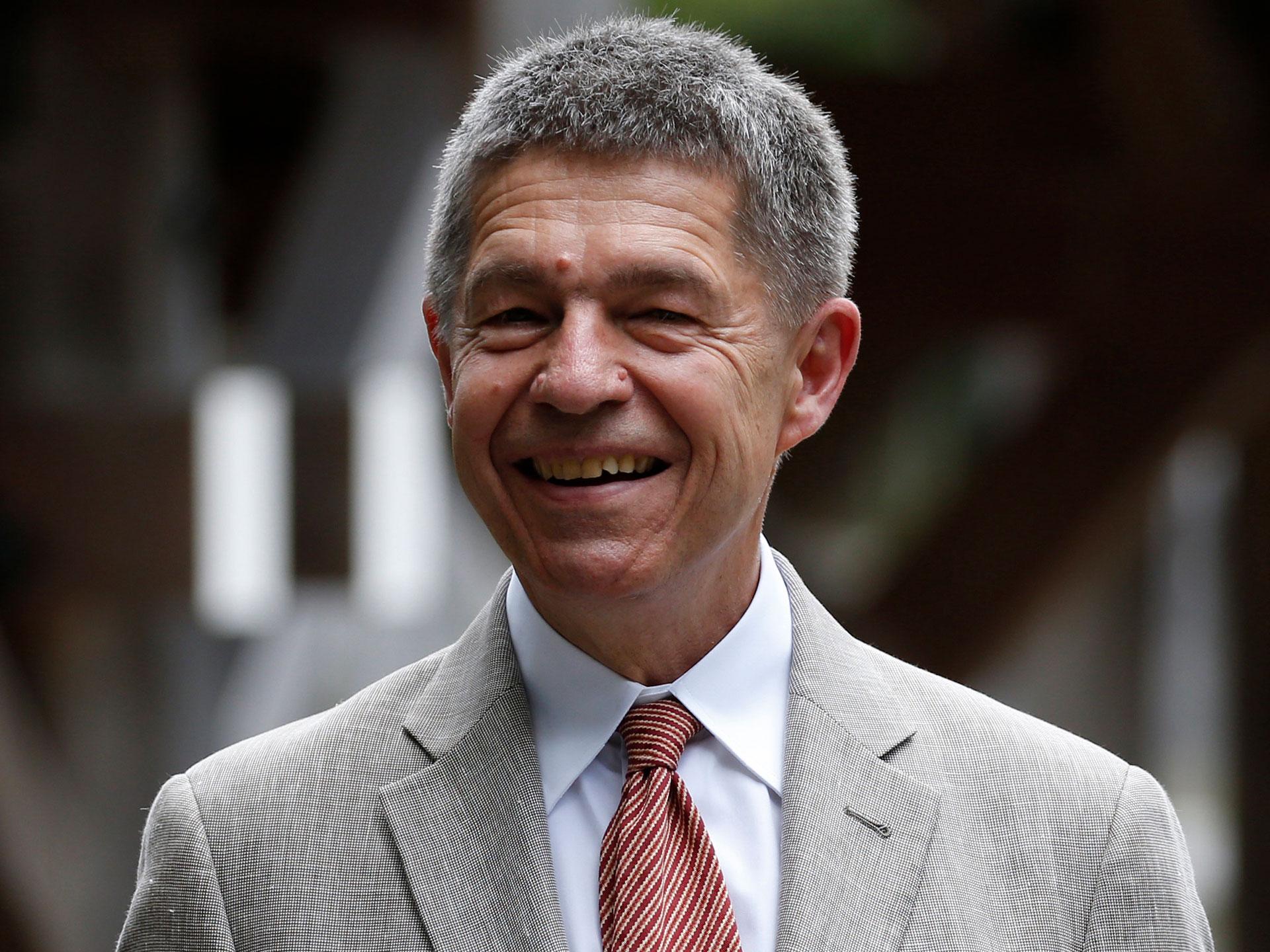 Fue el gran anfitrión de la edición pasada del G 20(Reuters)