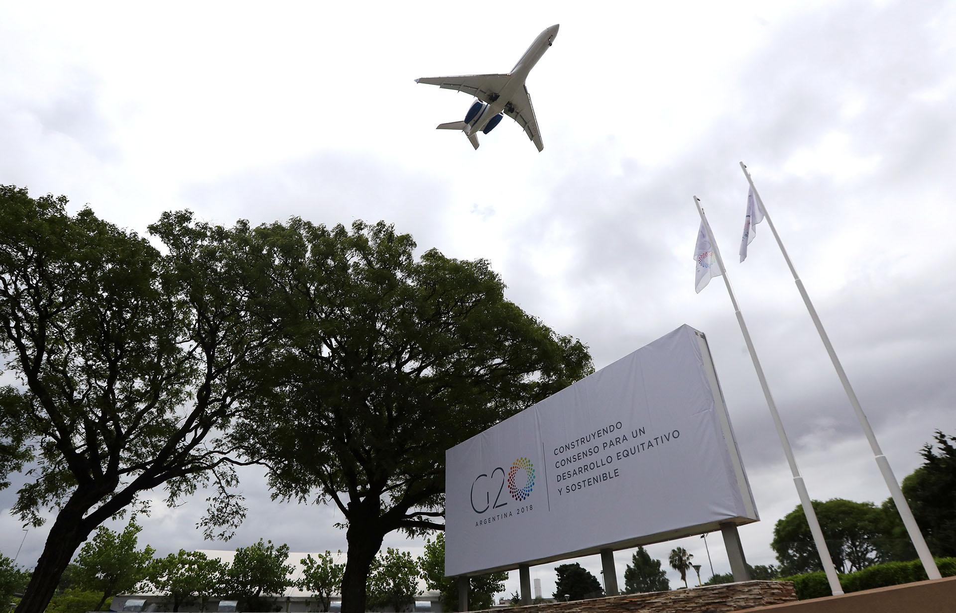 Para este jueves se espera la llegada de más autoridades(Reuters)