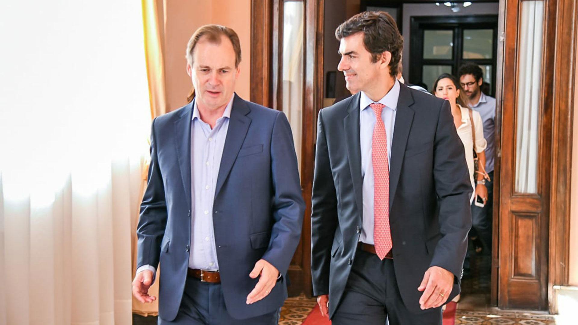 El mandatario entrerriano ratificó su pertenencia a Alternativa Federal después del triunfo en las PASO