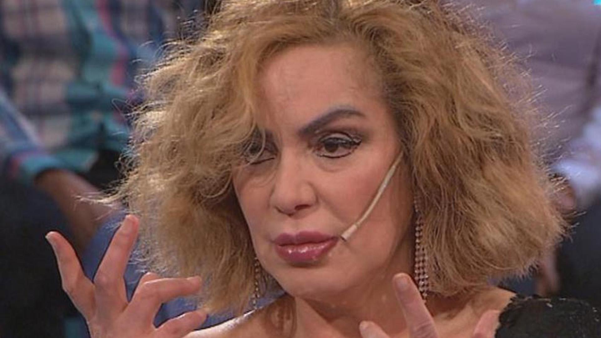 Beatriz Salomón se sometió a una operación de cadera en el hospital Fernádez. La actriz había sufrido un accidente mientras estaba internada por motivos que todavía se desconocen
