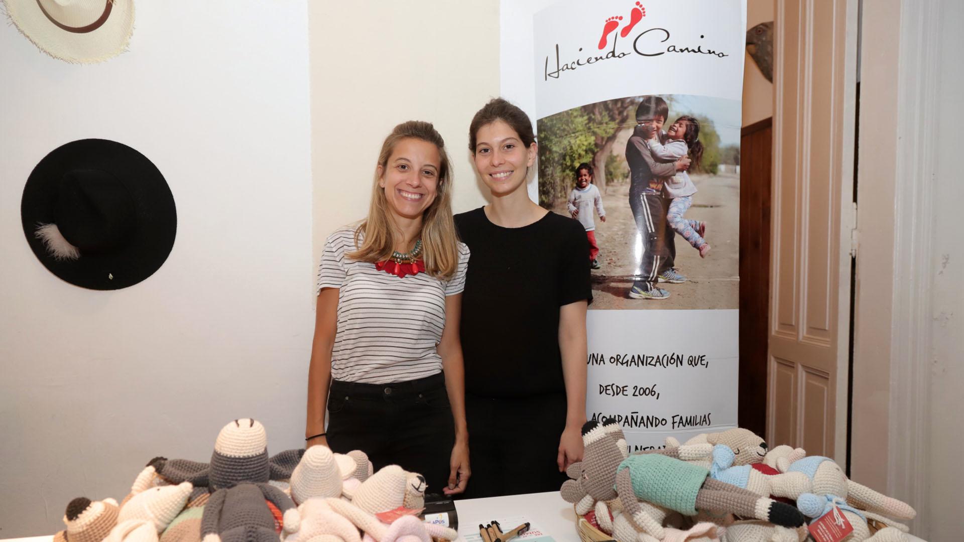 La fundación Haciendo Camino /// Fotos: Grupo Mass PR